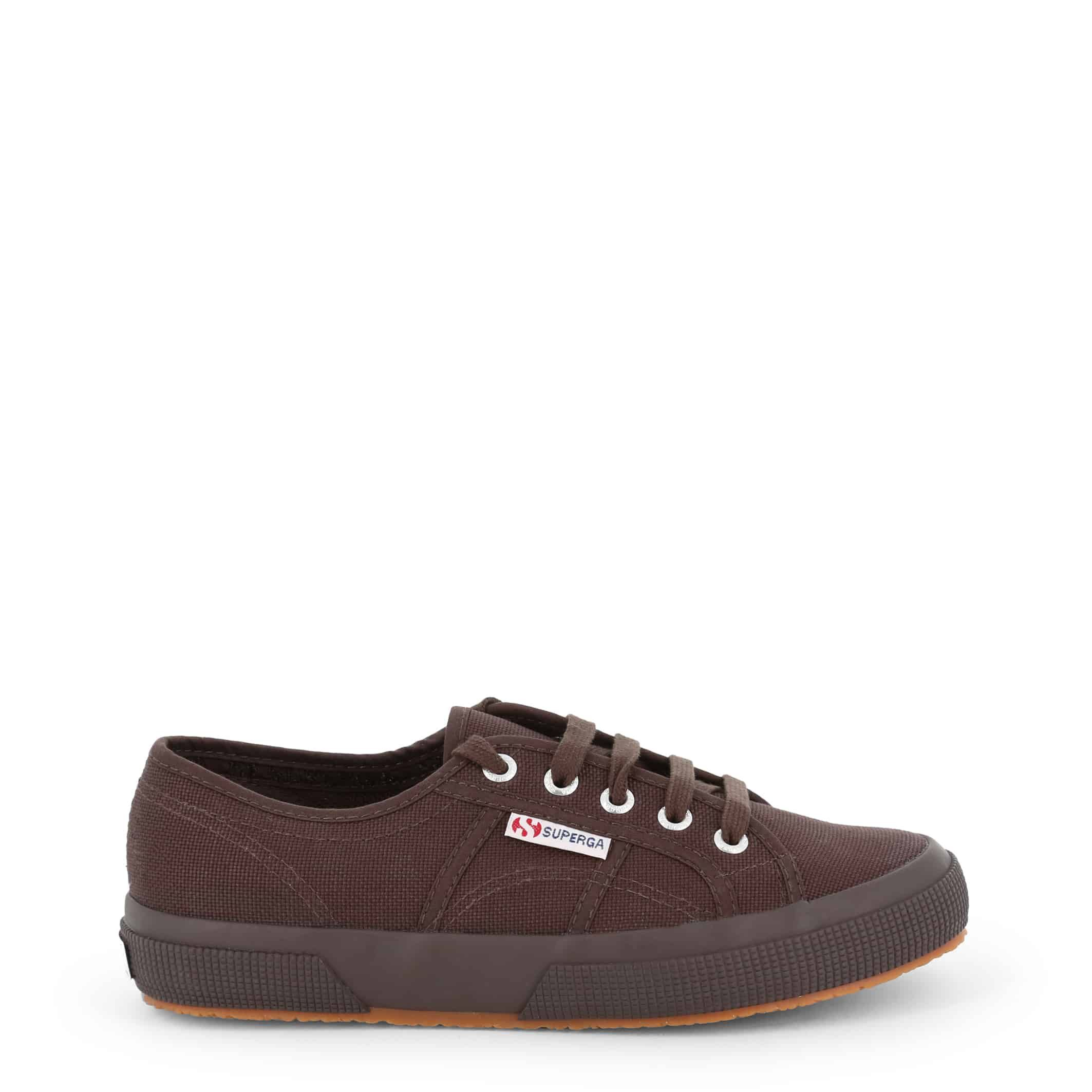 Sneakersy damskie SUPERGA 2750-COTU-CLASSIC