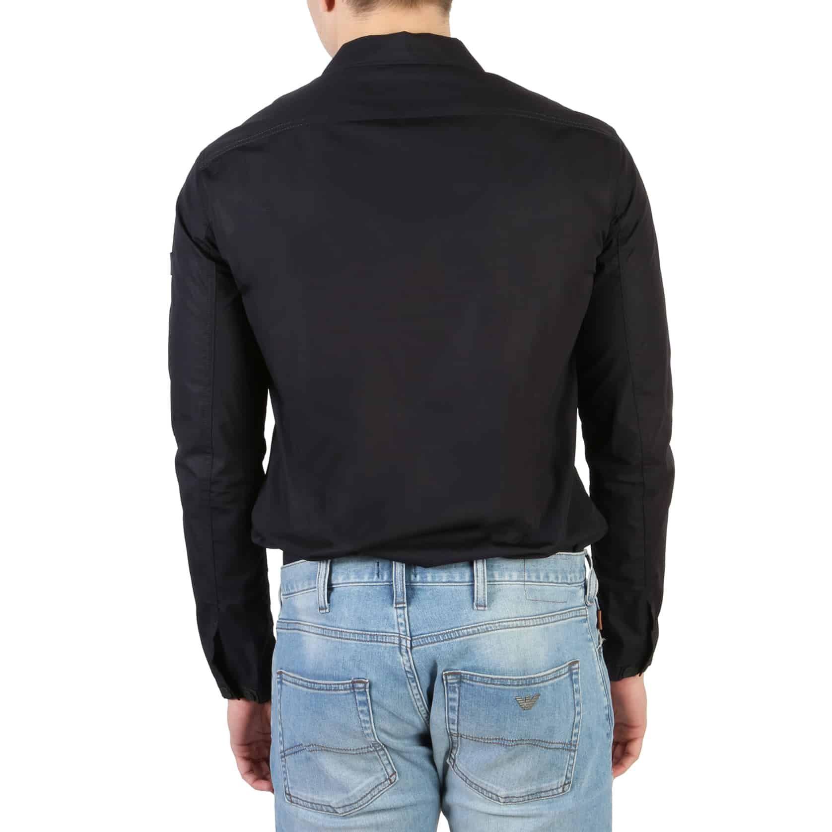 Armani Jeans – 7V6C47_6N7AZ Herrskjorta