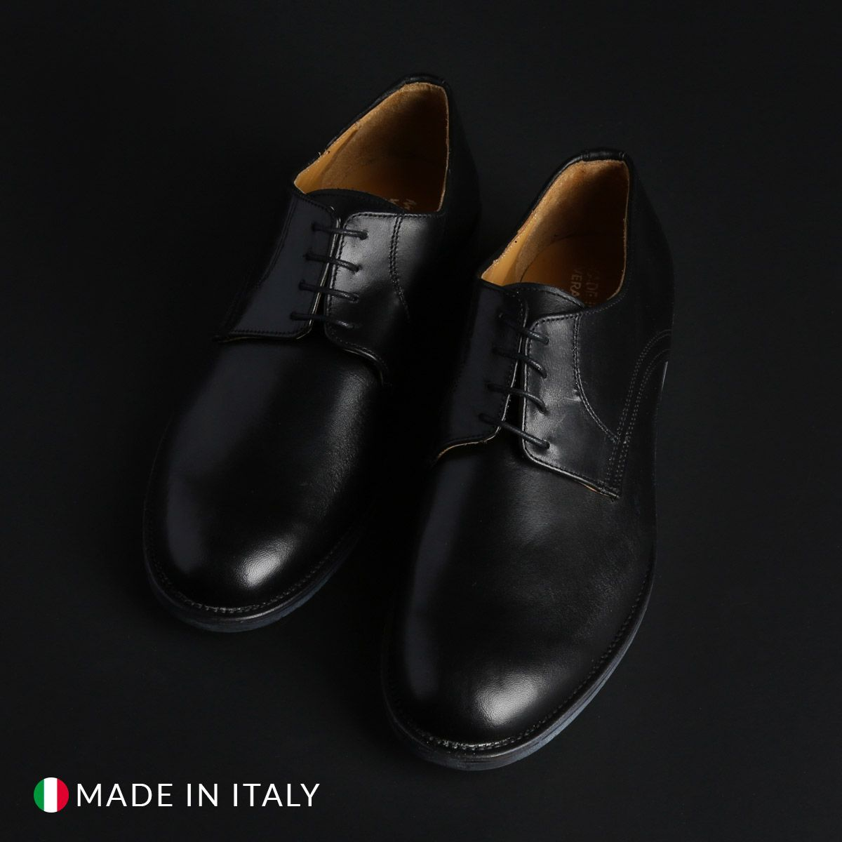 Chaussures à lacets SB 3012 – 06_CRUST