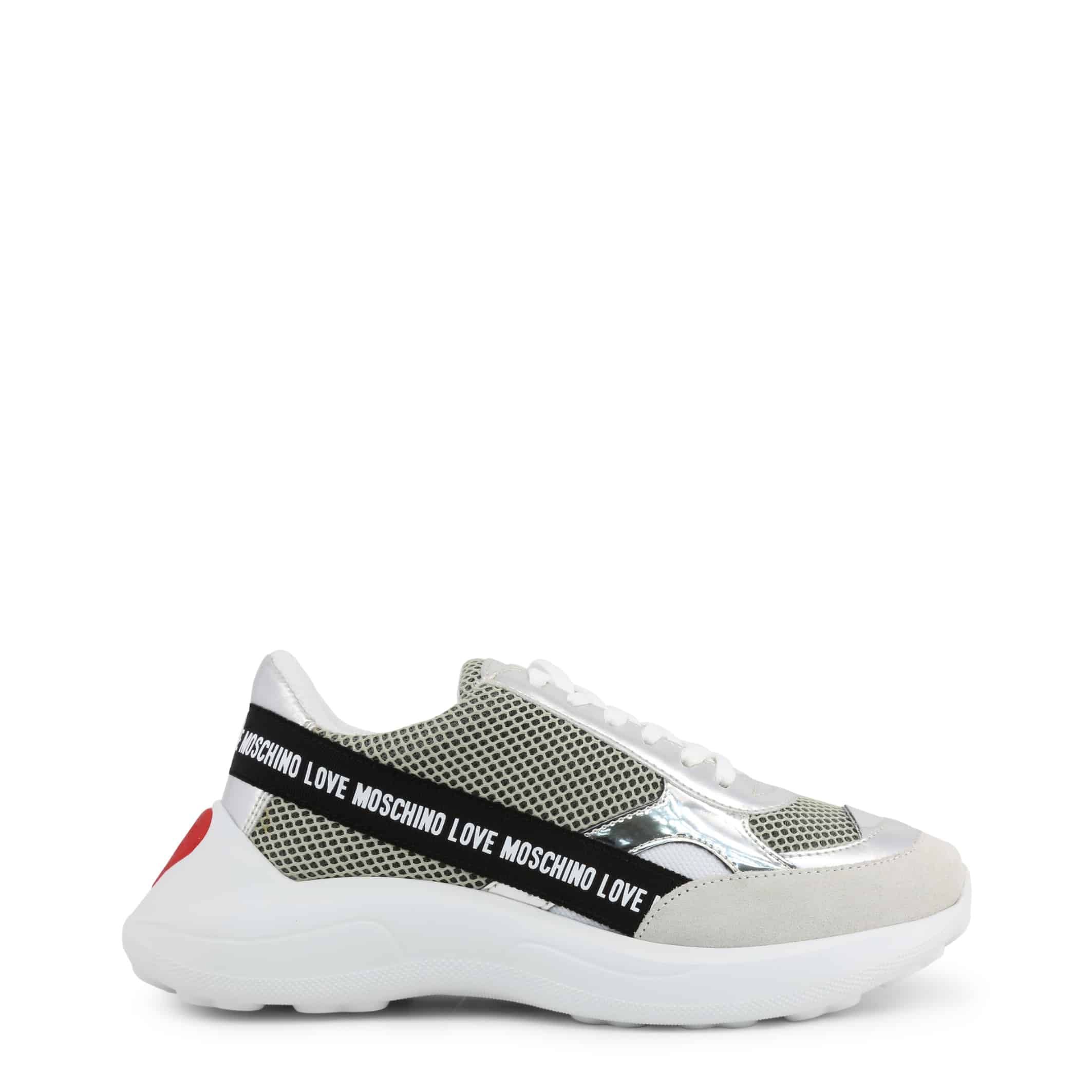 Sneakers Love Moschino – JA15086G1AIO