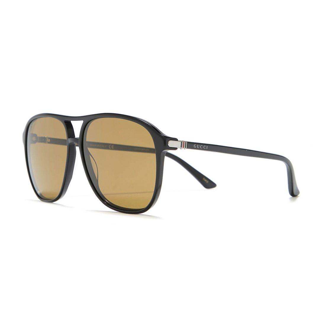 Gucci - gg0016s-30000963 - schwarz 1