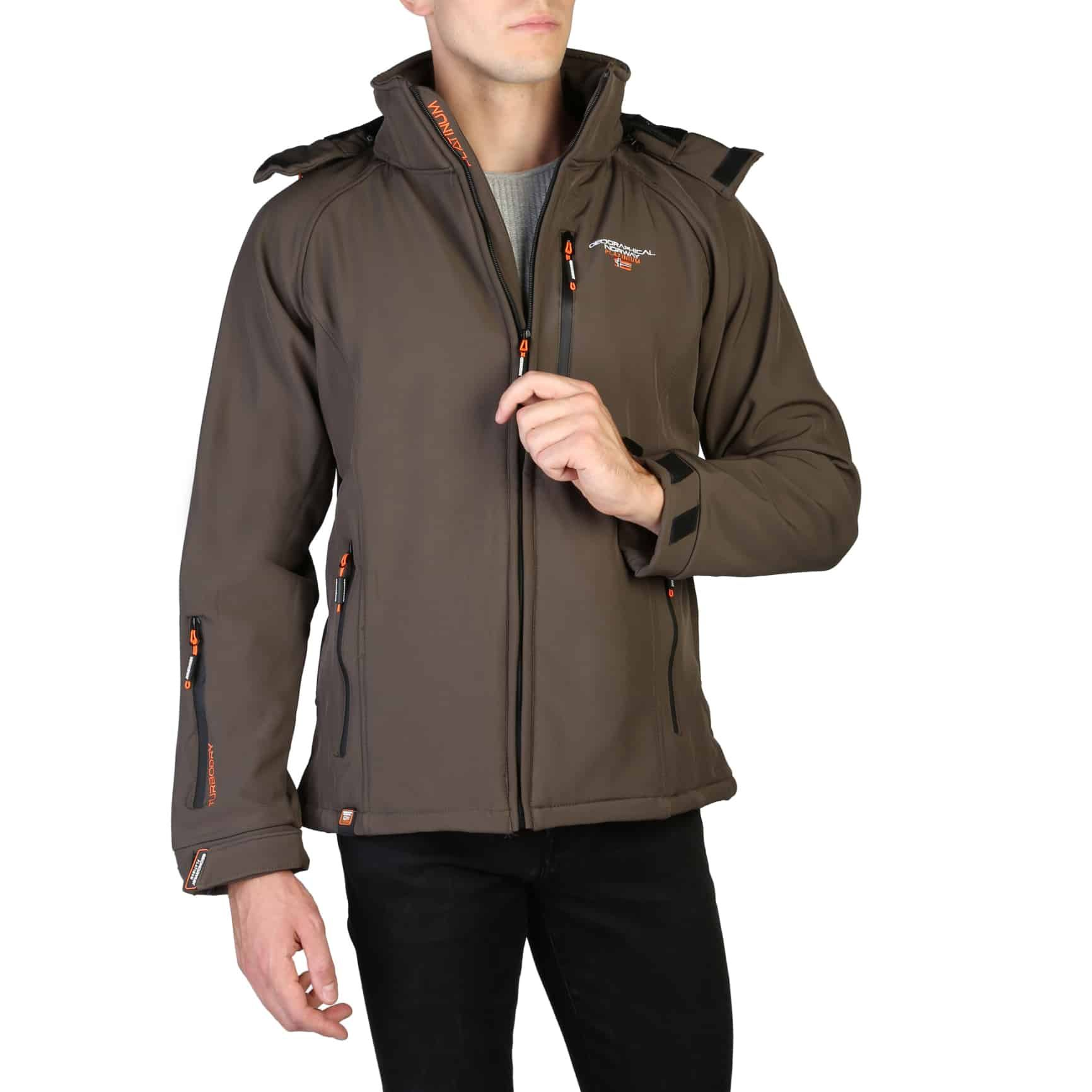 Geographical Norway – Taboo_man – Bruin Designeritems.nl