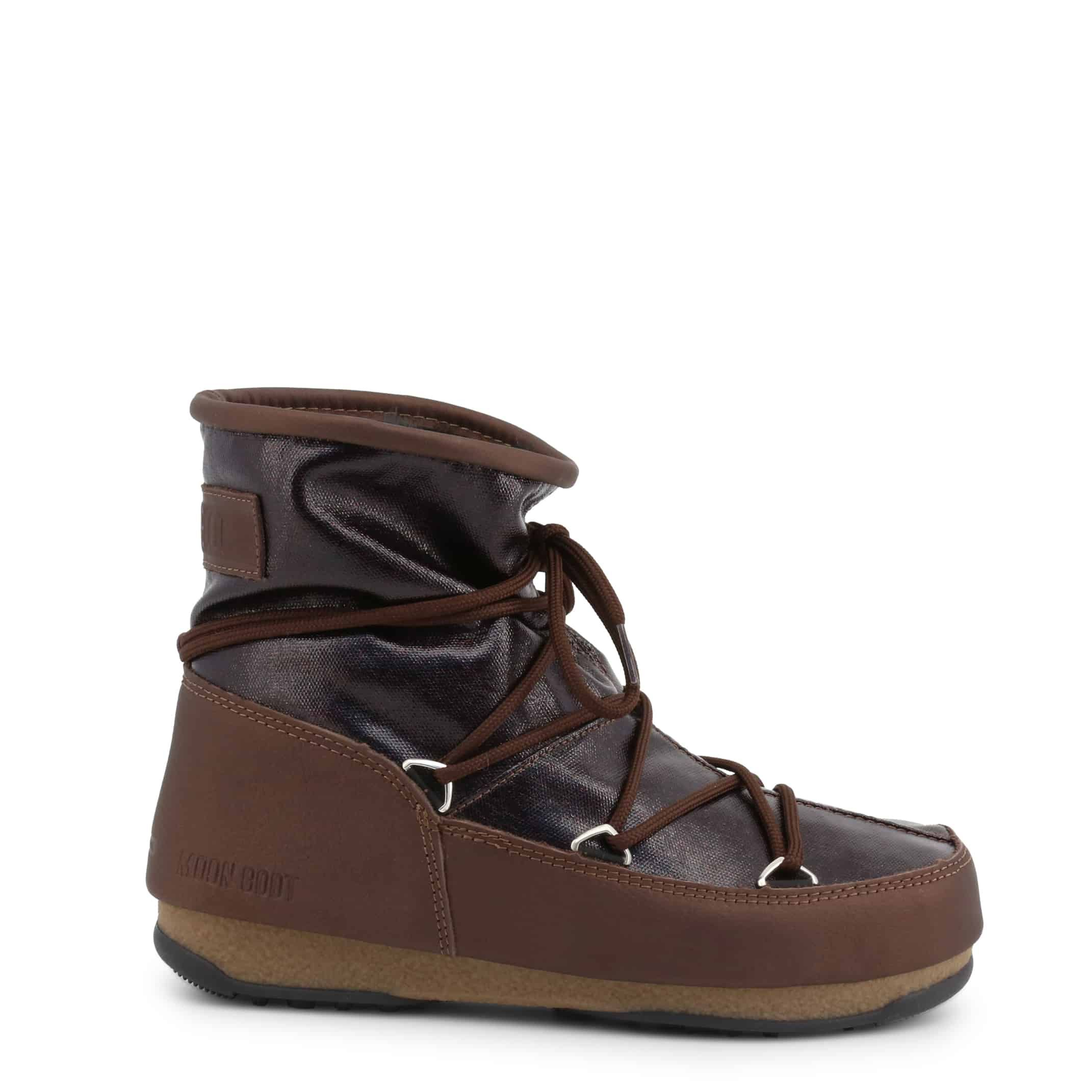 High Heels Prada – 1I272L – Braun