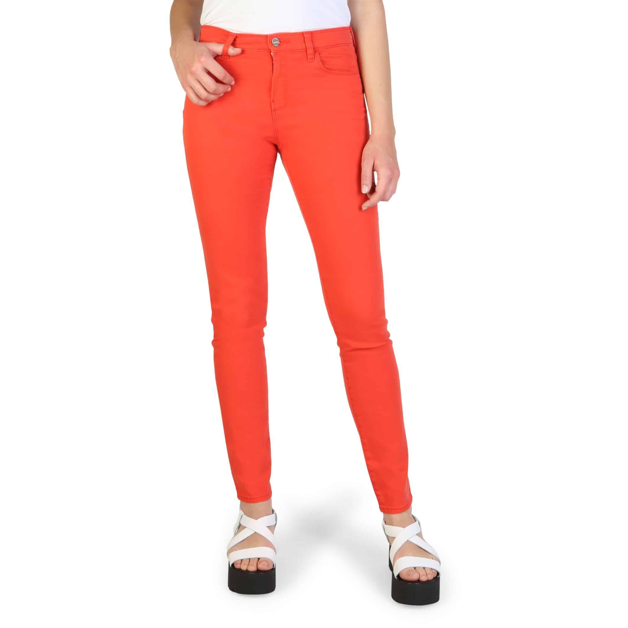 T-shirts Armani Jeans – 3Y5M2L_5M22Z