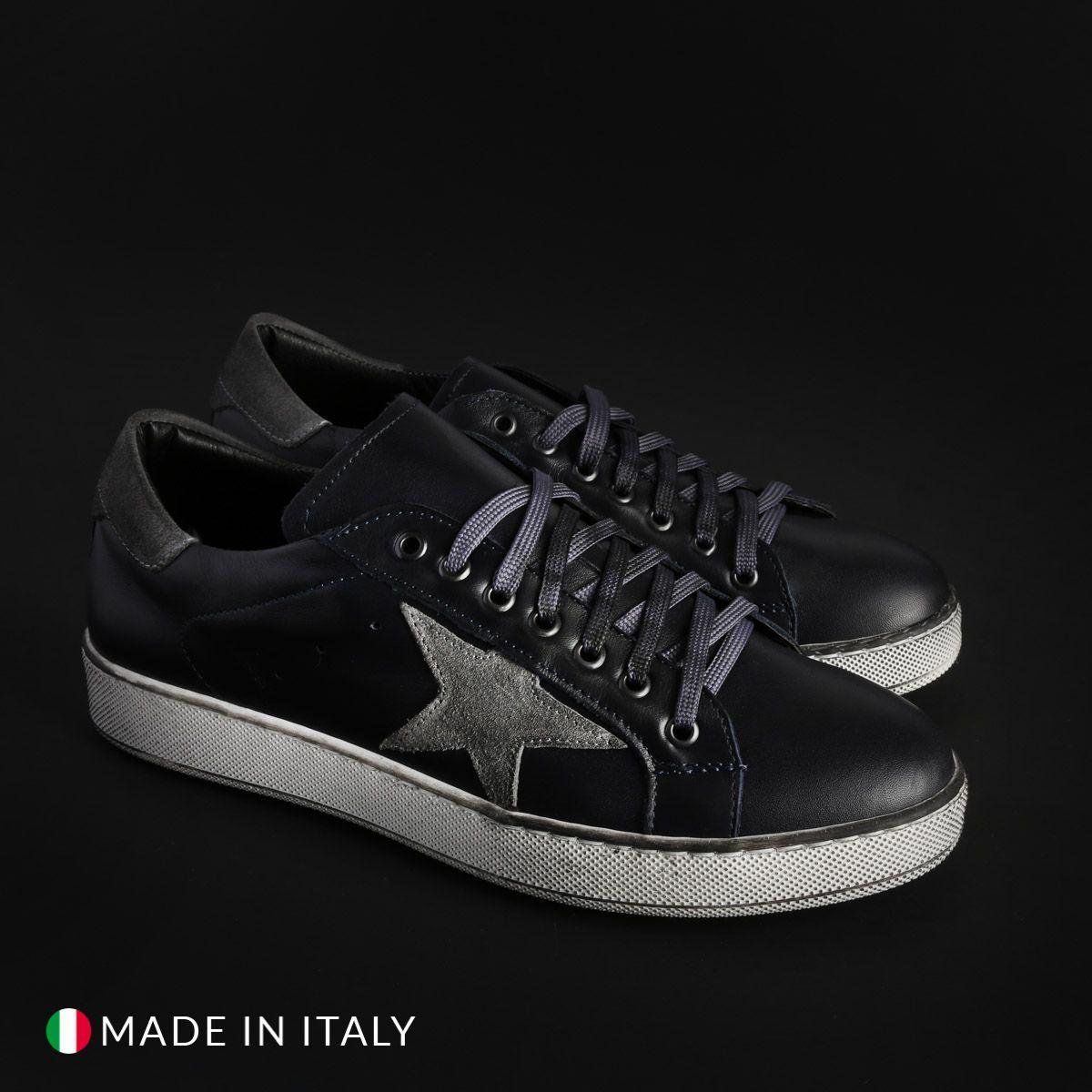 Chaussures Madrid – TIR101D_NAPPA