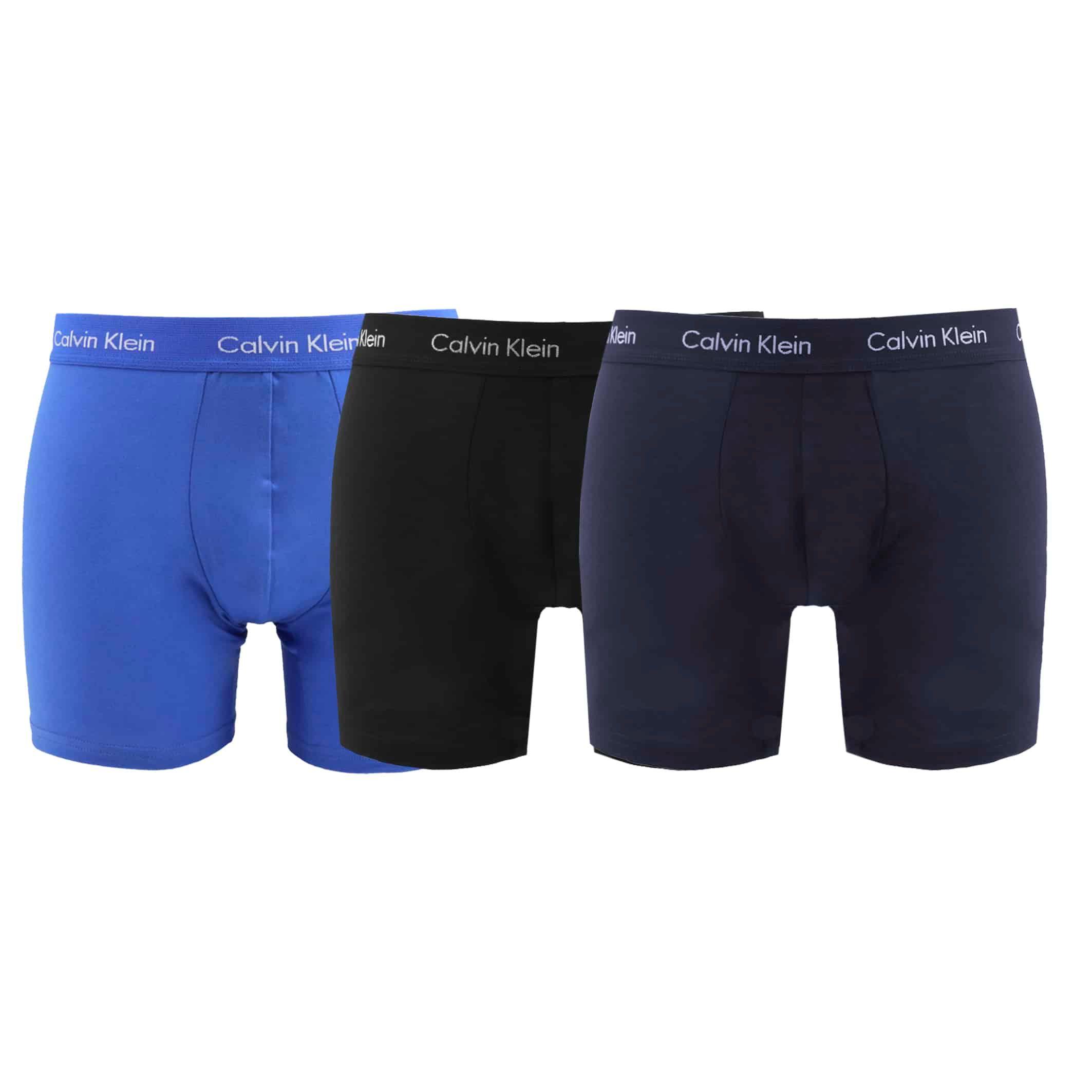 Boxers Calvin Klein – NB177OA
