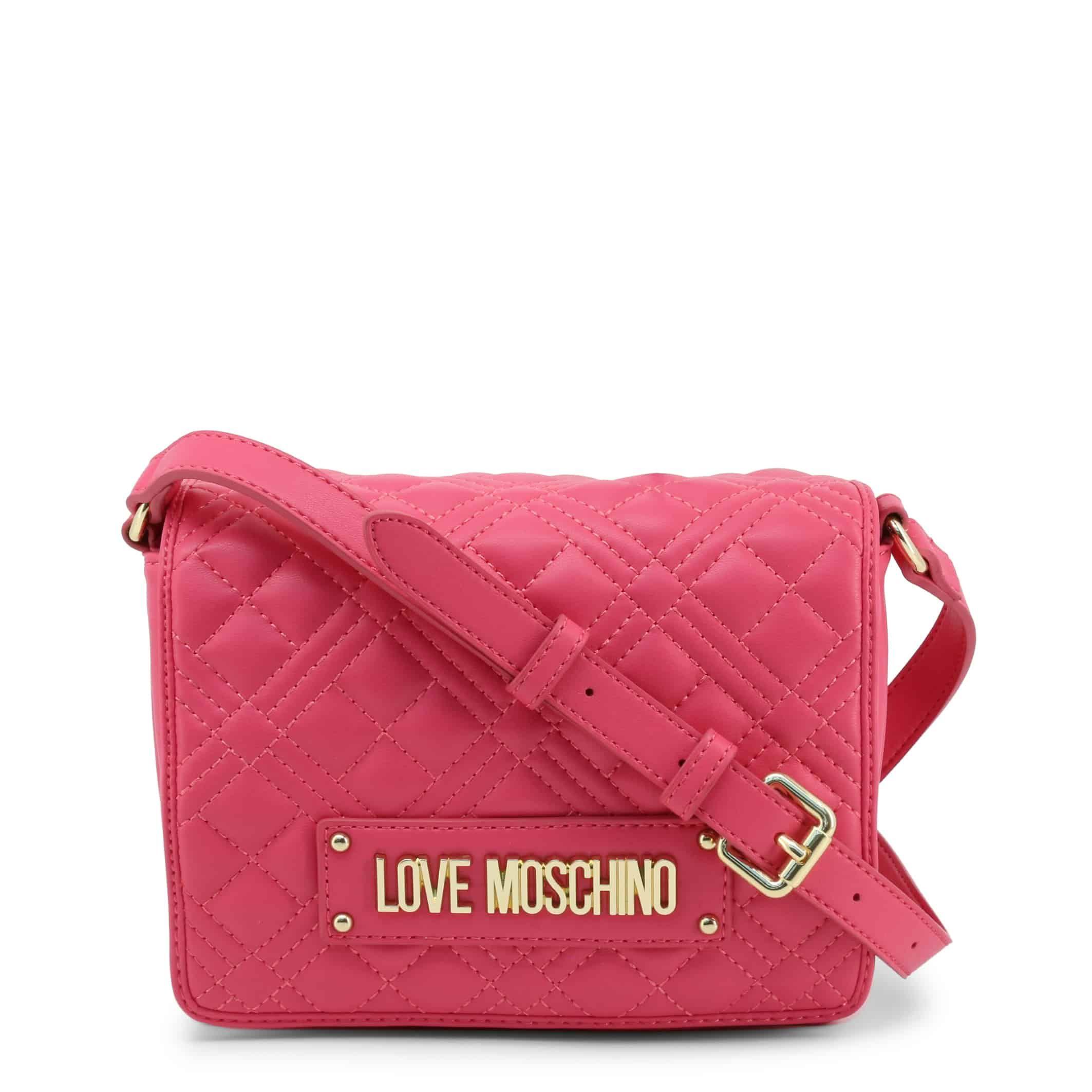 Love Moschino kvaliteetne naiste käekott
