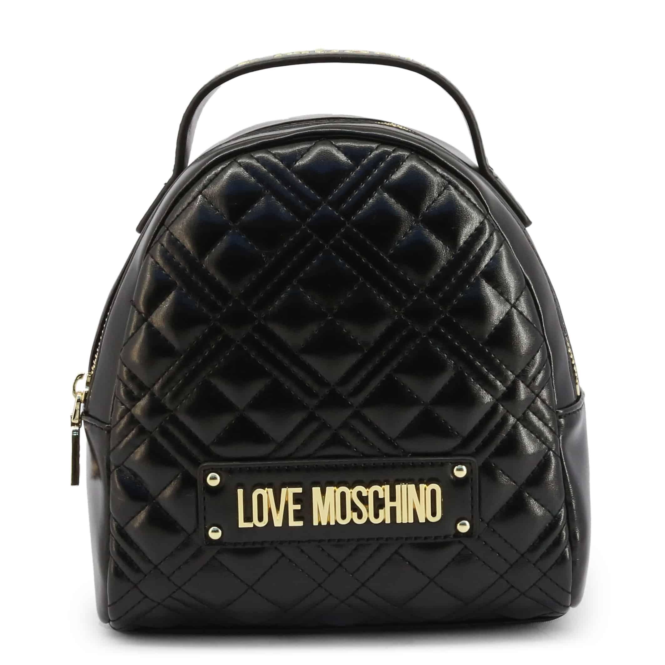 Love Moschino – JC4201PP0BKA – Zwart Designeritems.nl