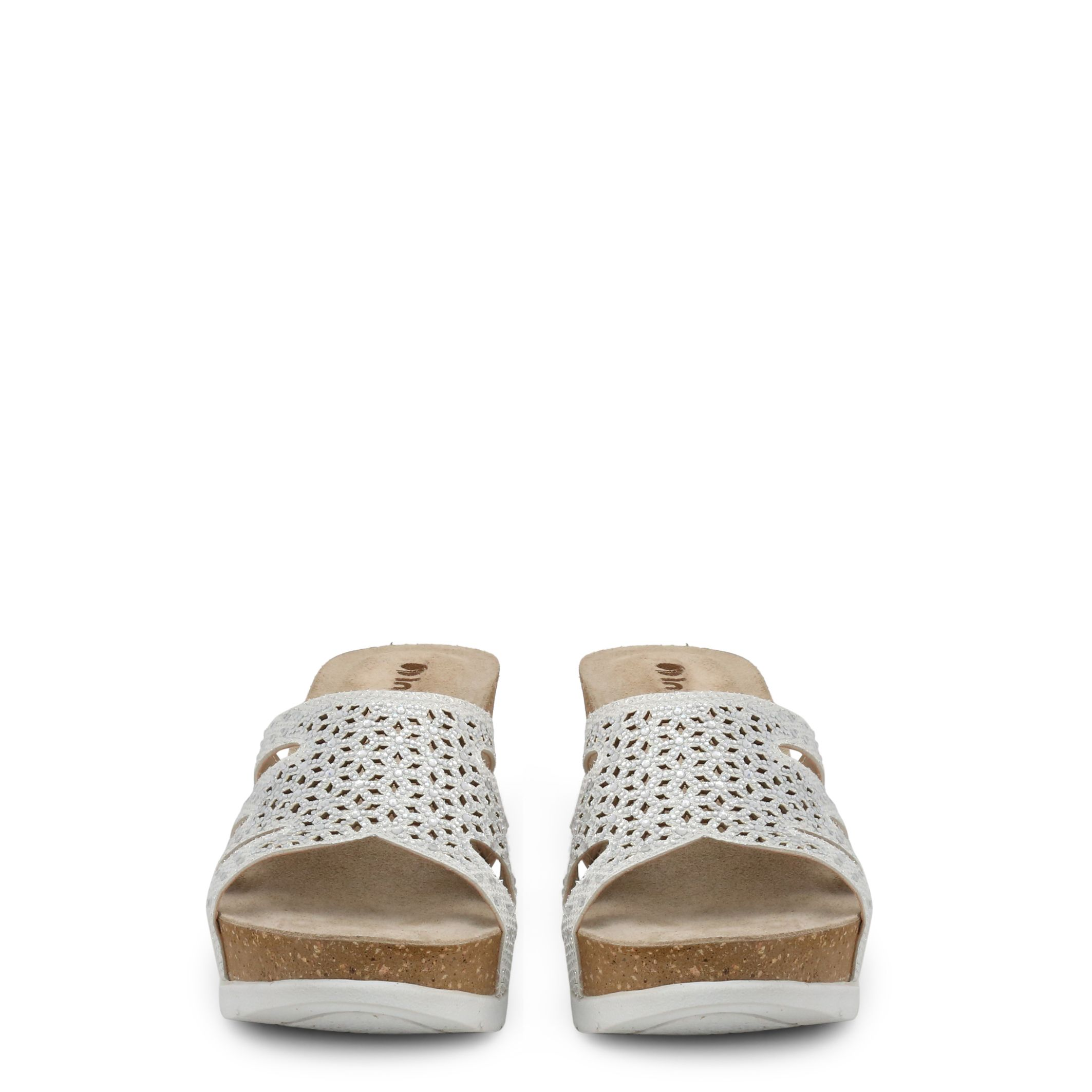 Sandales à plateforme Inblu – TC000025