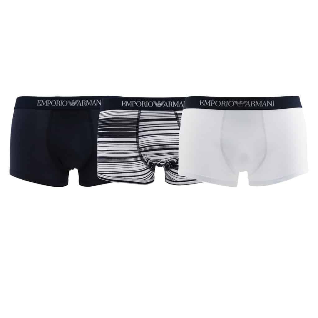 Boxers Emporio Armani – 3PACK_7P722