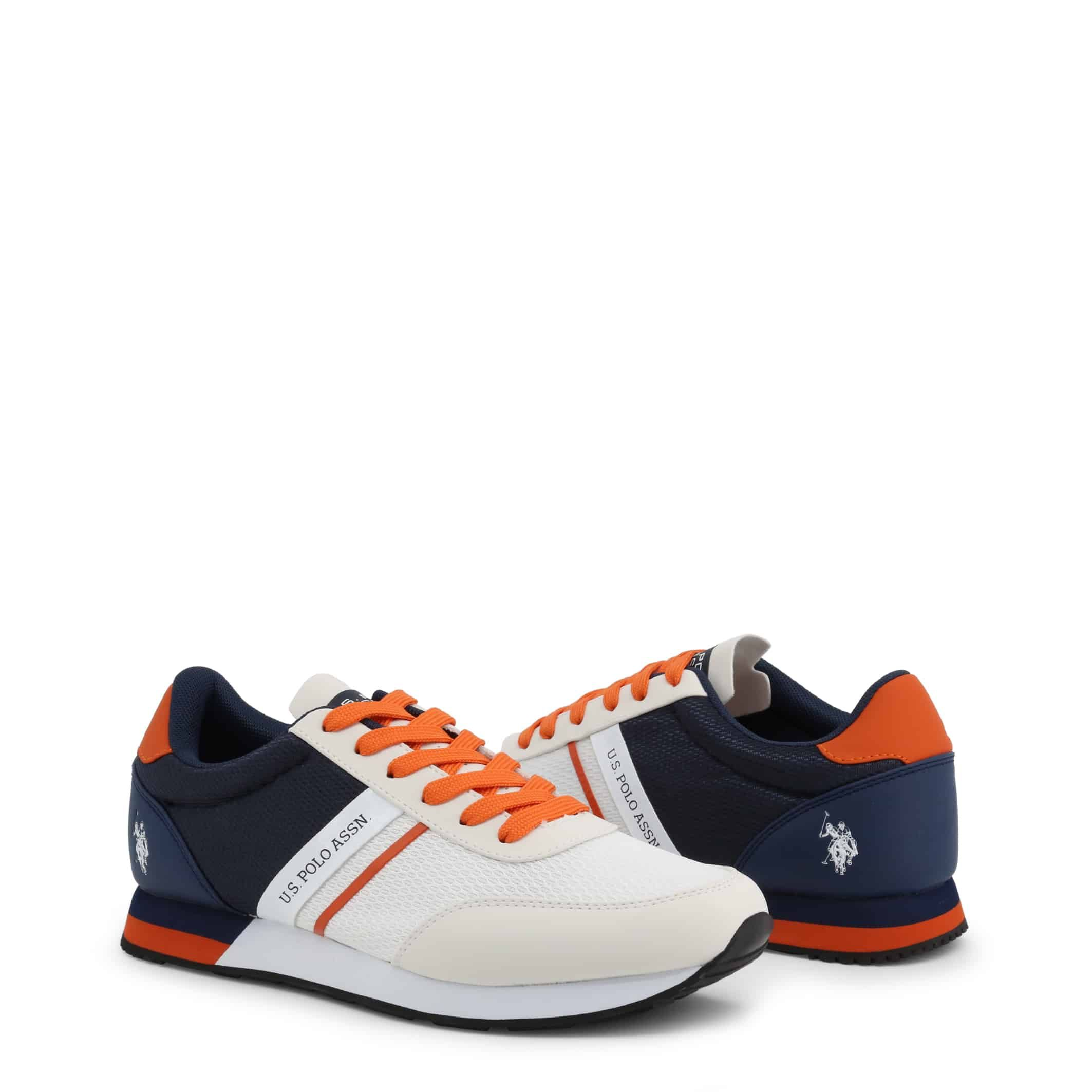 Sneakers U.S. Polo Assn. – WILYS4127S0_MY1