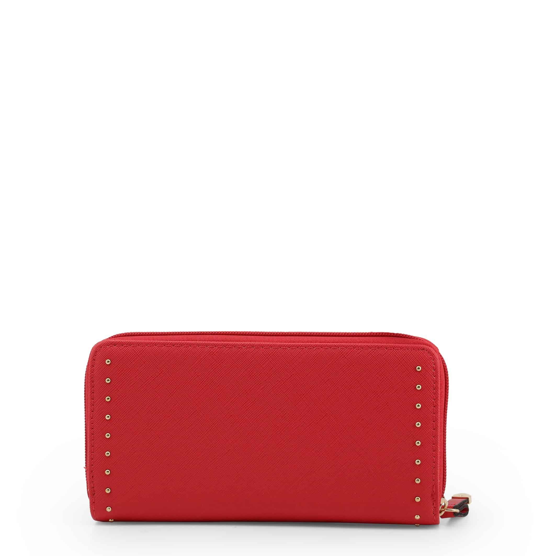 Laura Biagiotti – Collar_513-67 – Rojo