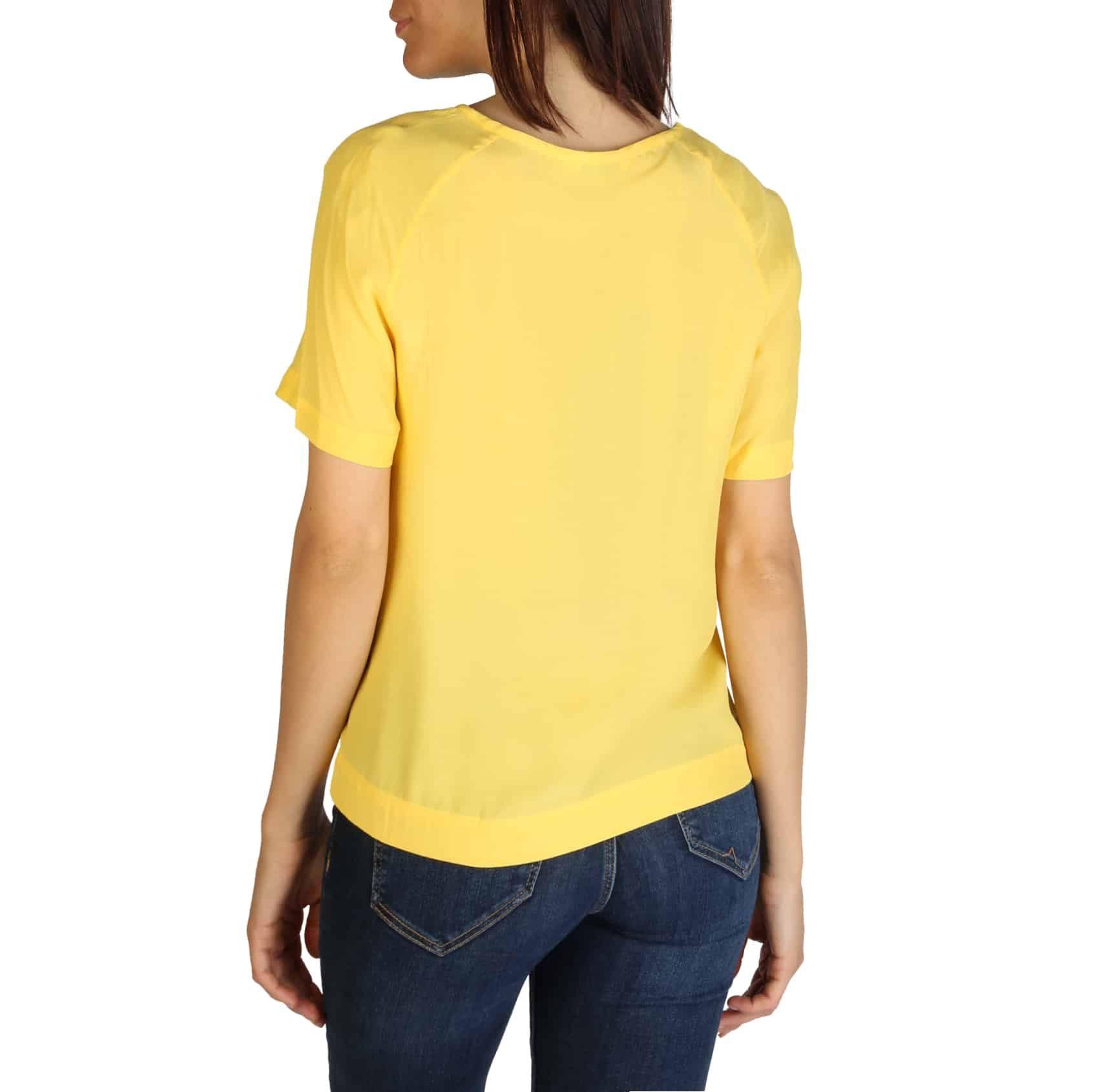 60657F20 872B 11Eb Abbe 756064413543 Tommy Hilfiger - Xw0Xw01059 - Yellow