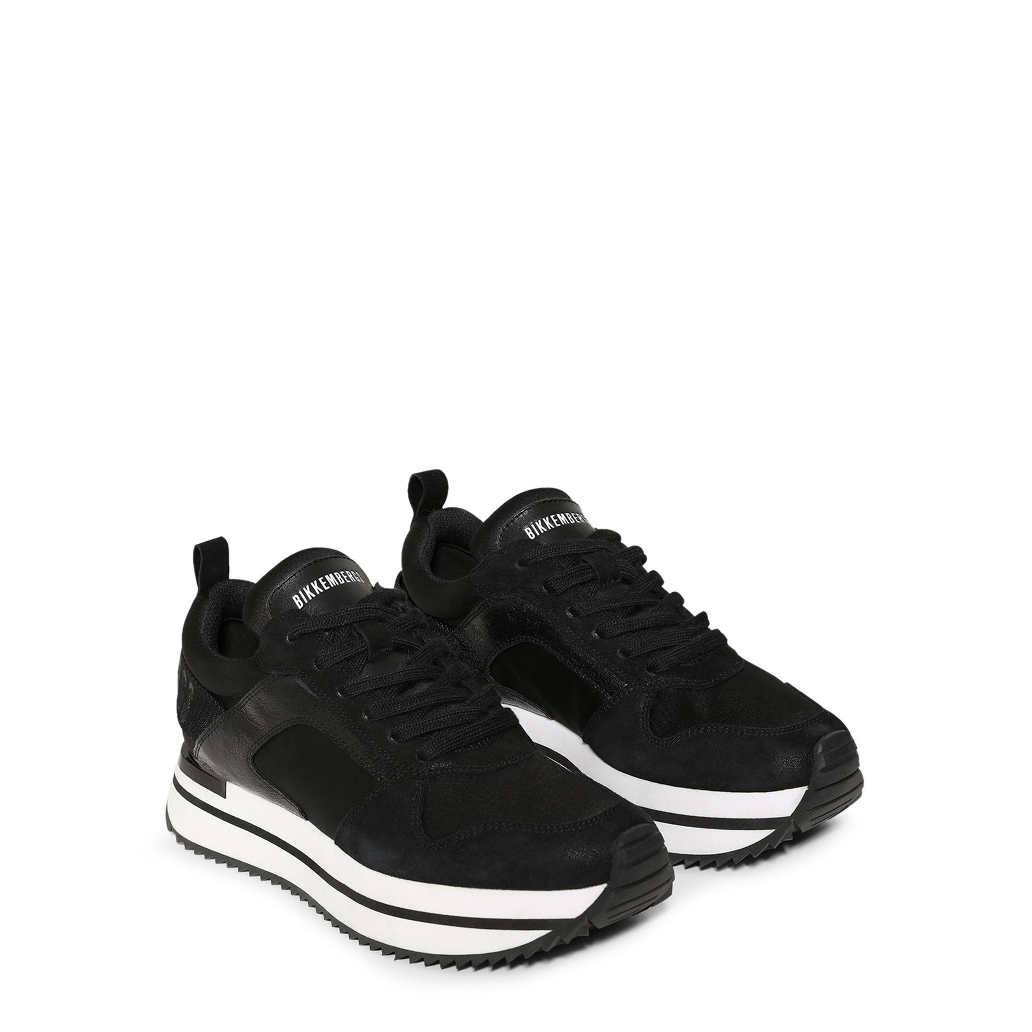 Schuhe Bikkembergs – B4BKW0057