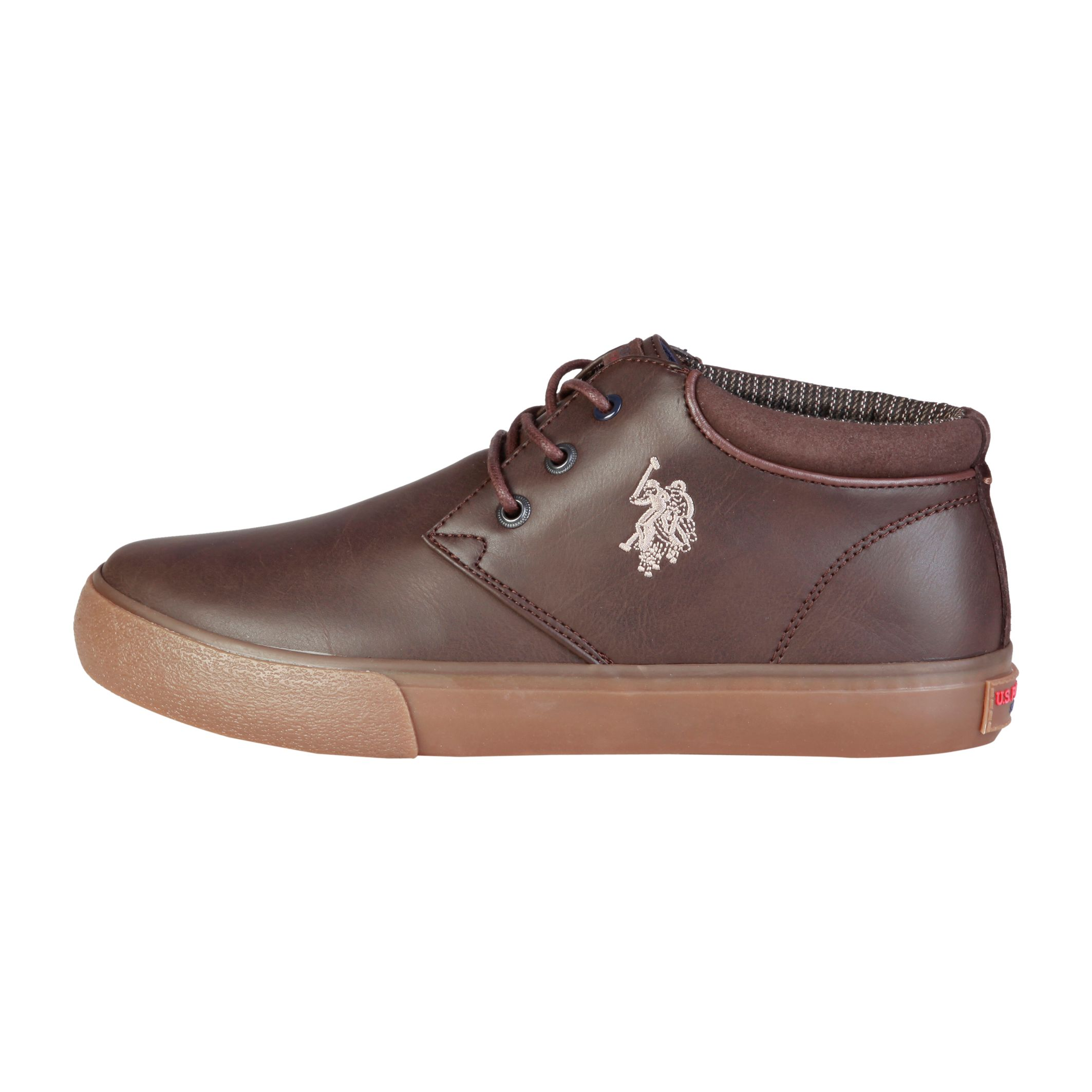 Sneakers U.S. Polo Assn. – GALAN4205W7