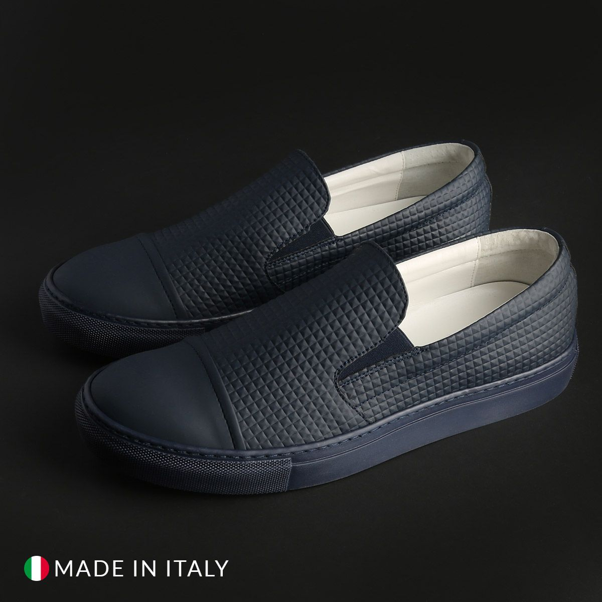 Men Made in Italia – LAMBERTO