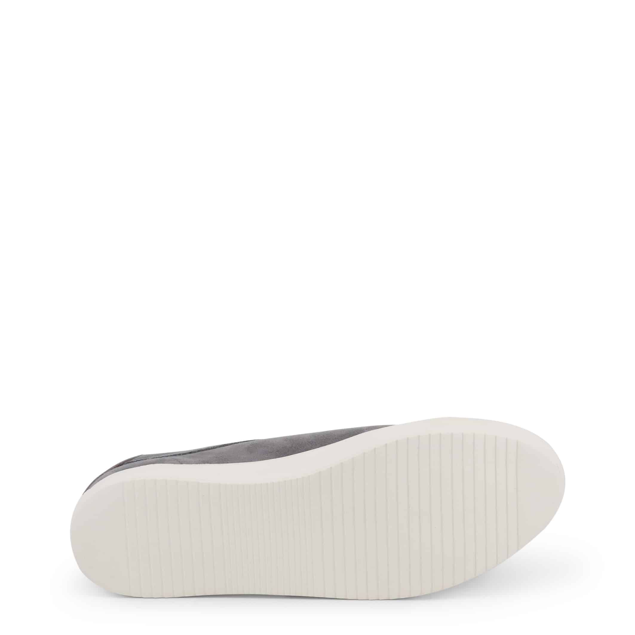 Docksteps - GOLD-LOW-2252_GREY    You Fashion Outlet