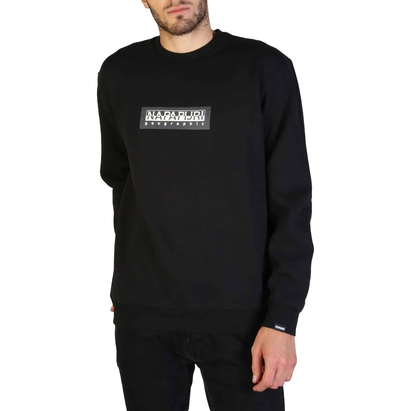 Sweat-shirts Napapijri – BOX H_N0YKBT