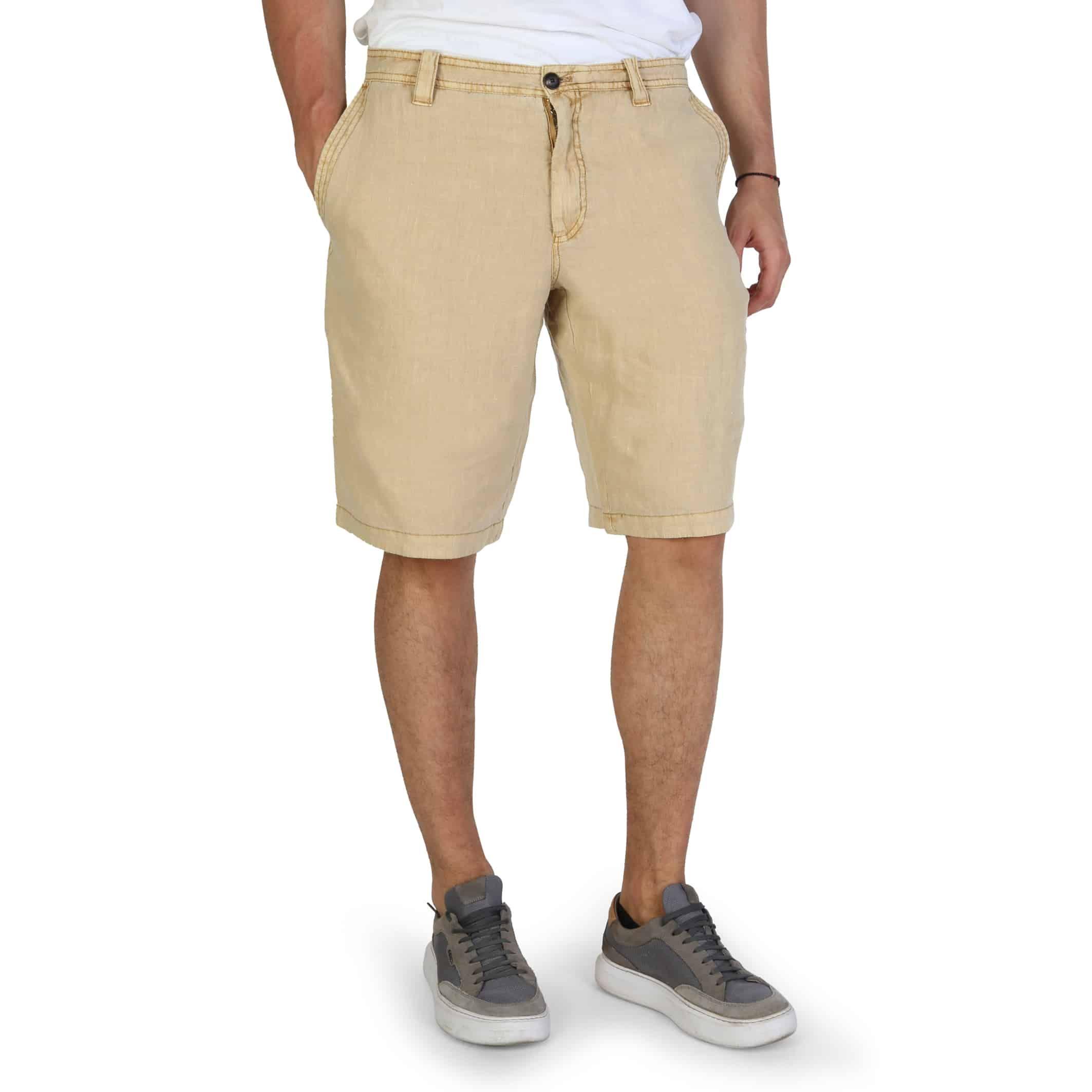Armani Jeans – 3Y6S75_6NDMZ – Brun