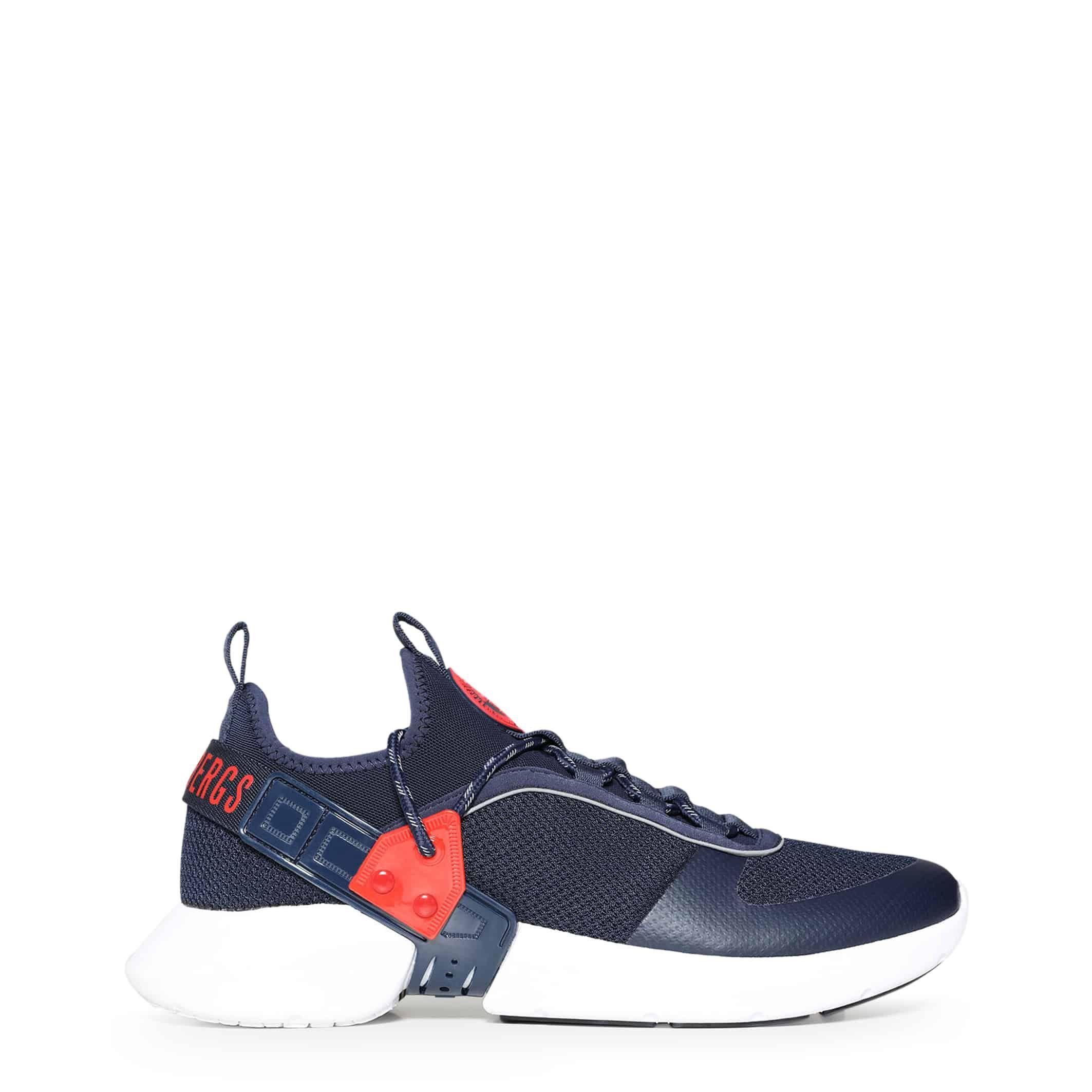 Sneakers Bikkembergs – B4BKMX19004