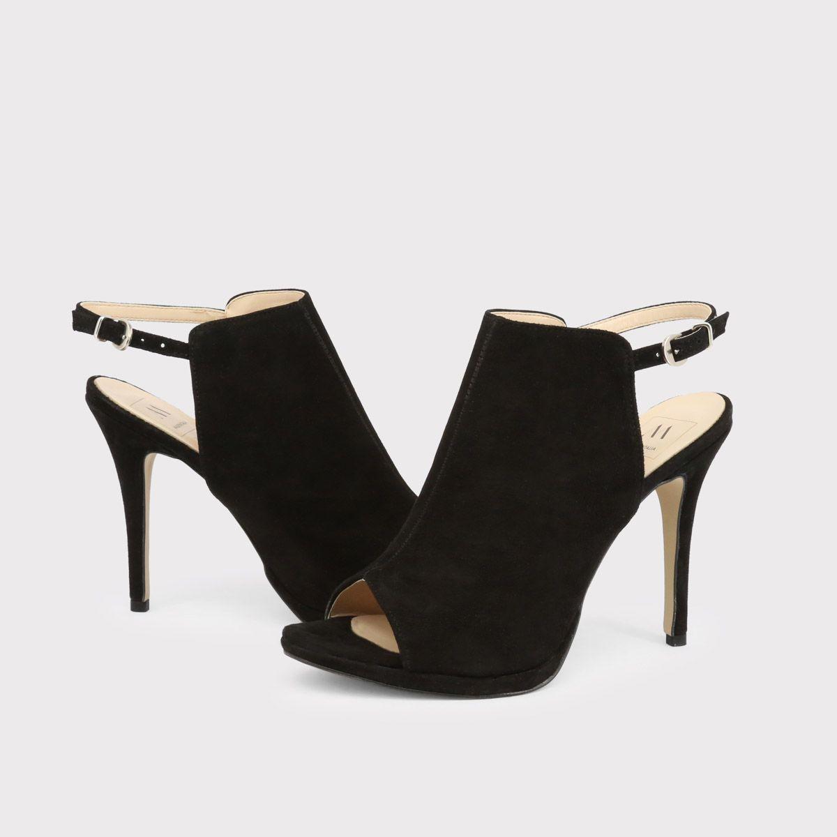 Made in Italia – ALBACHIARA – Negro