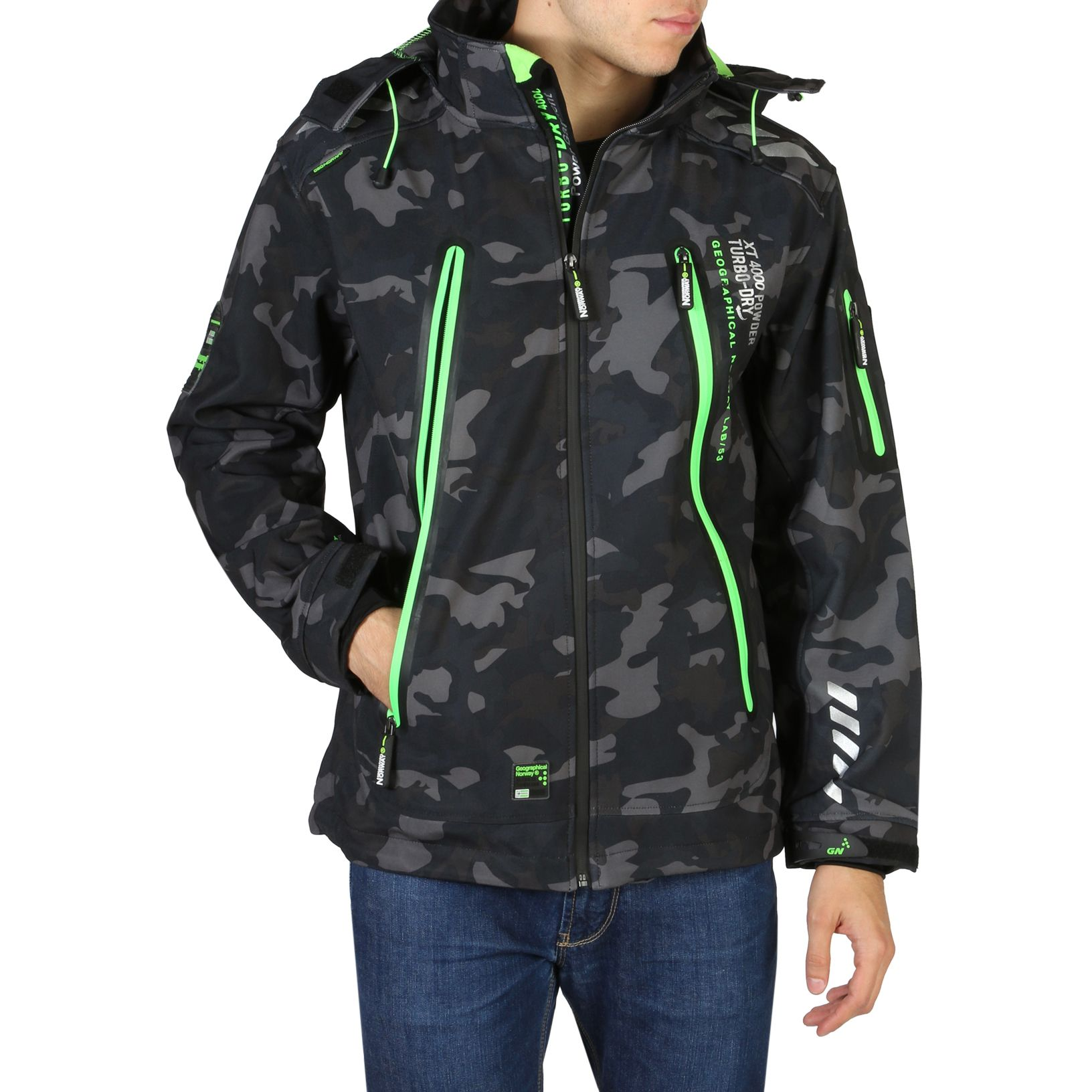 Geographical Norway – Torry_man_camo