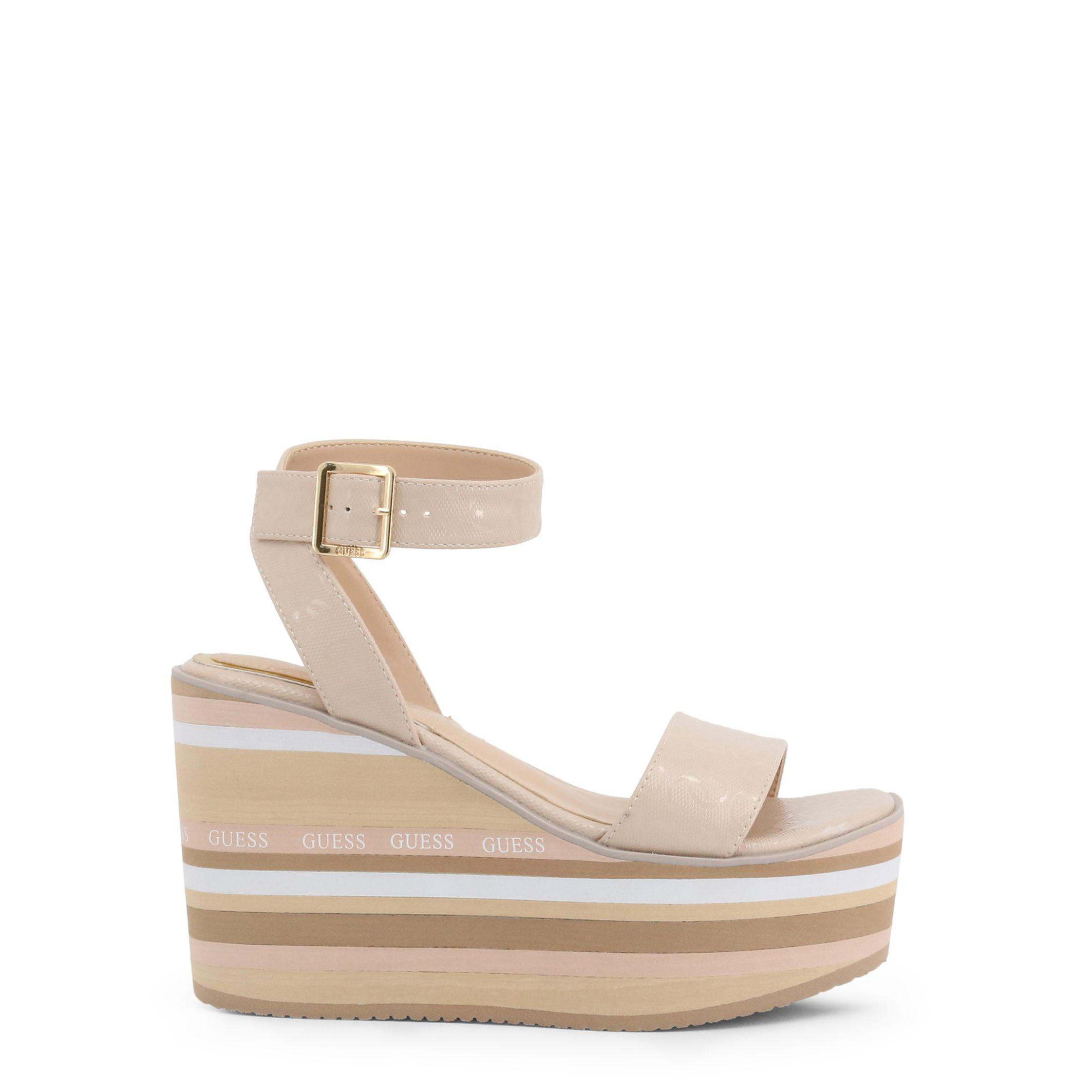 Sandales à plateforme Guess – FL6RMD_FAL03_RAMADA