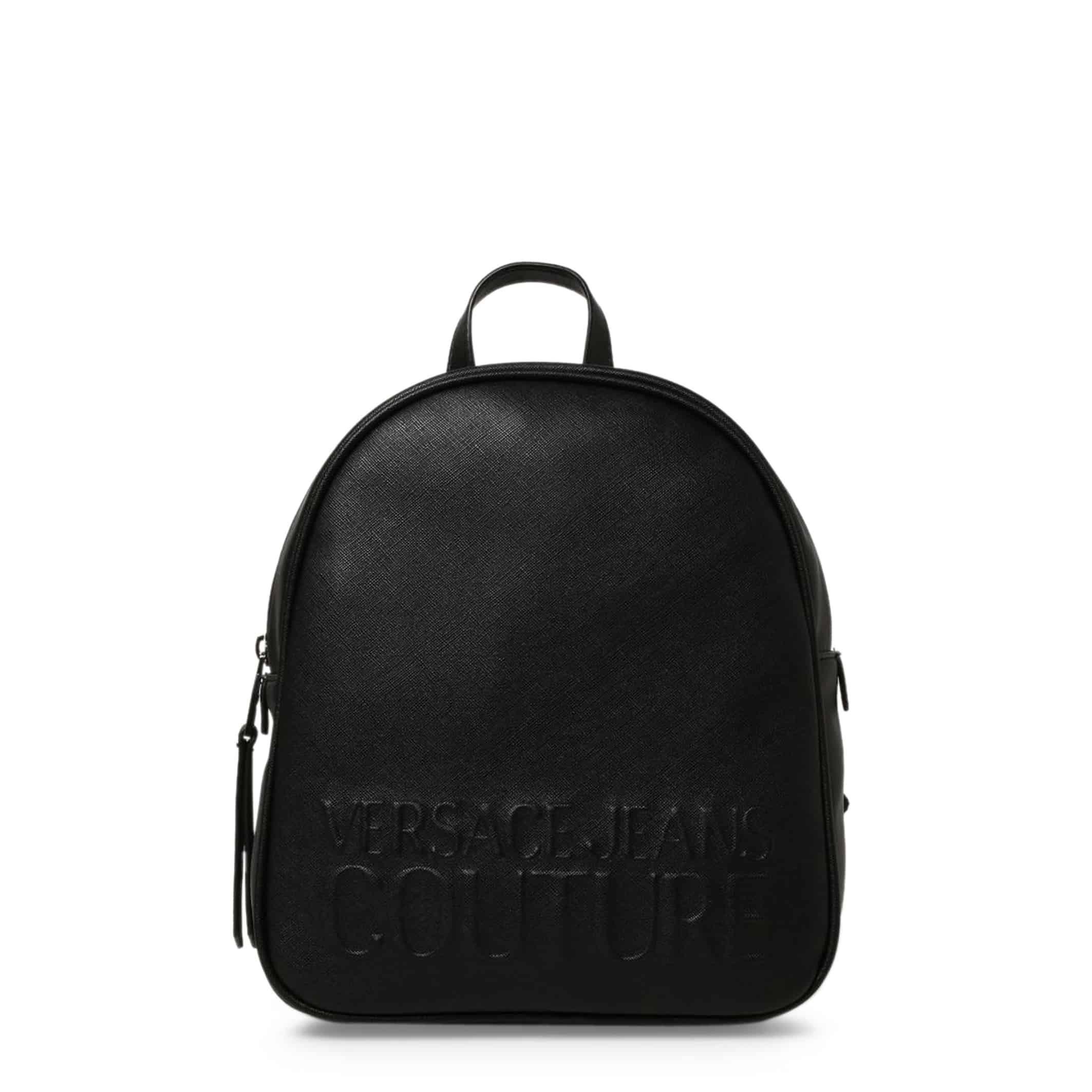 Versace Jeans – 71VA4BR8_71882 – Negro