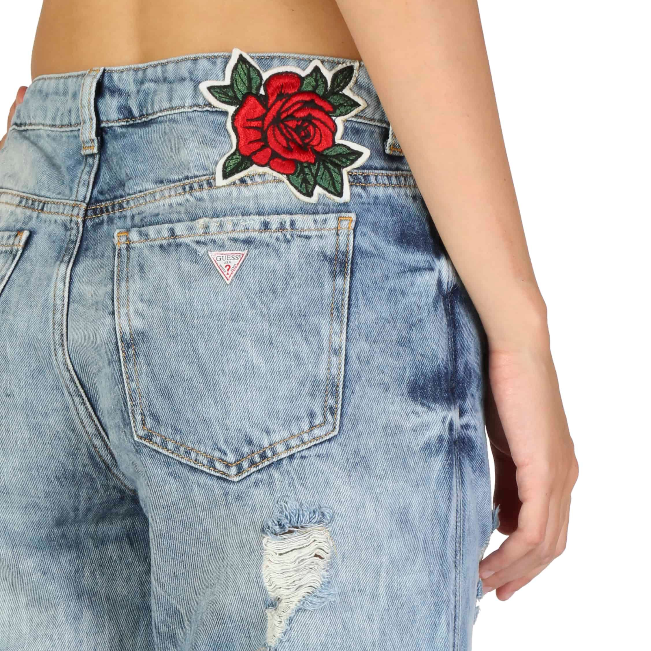 Jeans Guess – W74A52D2GJ1
