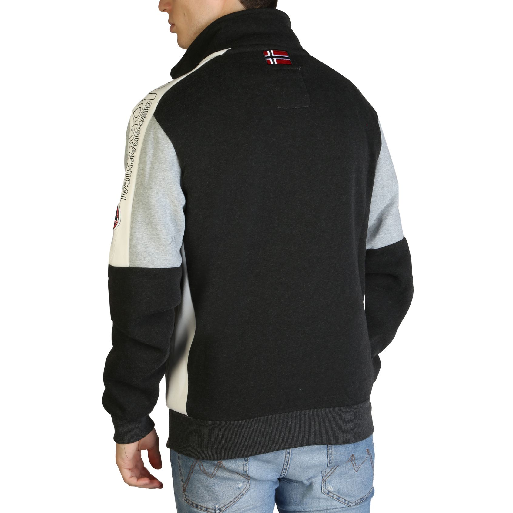 Geographical Norway – Fagostino007_man