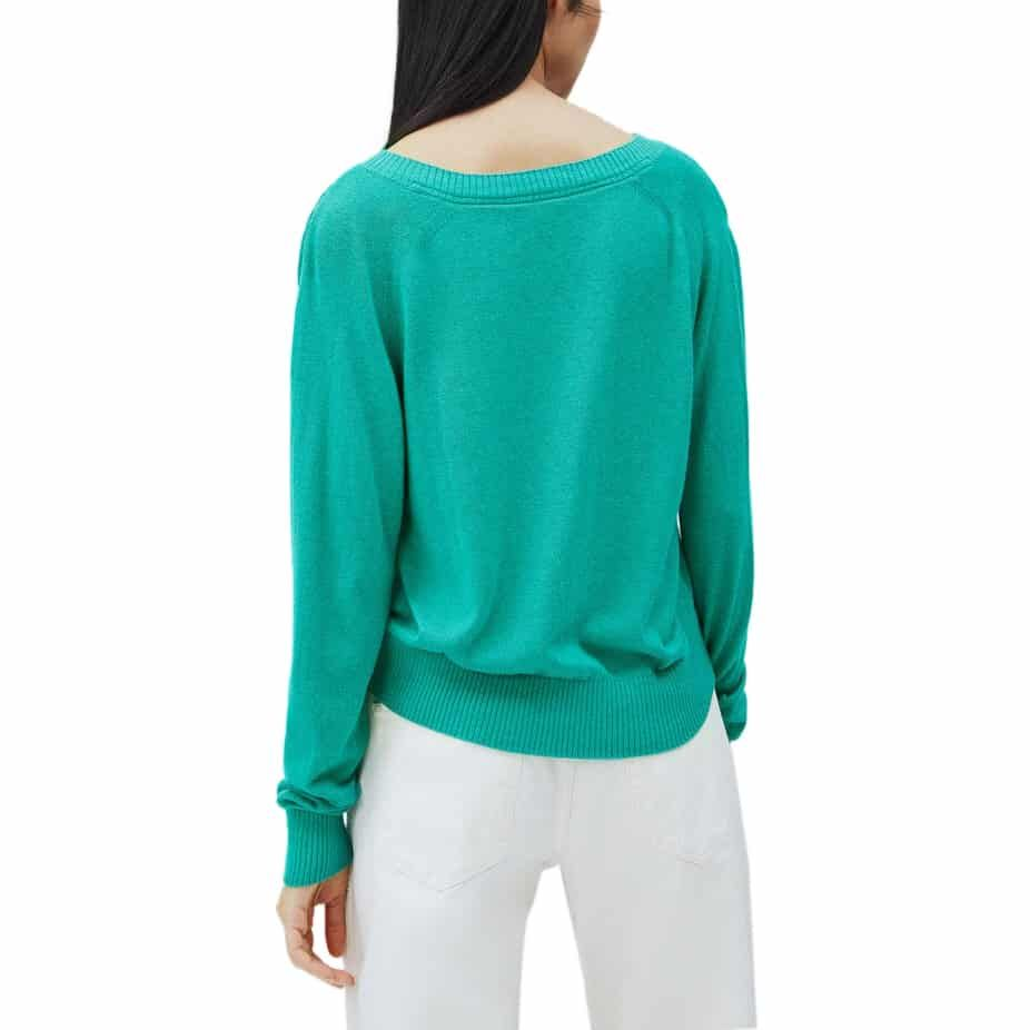Pepe Jeans – MARTINA_PL701731 – Verde