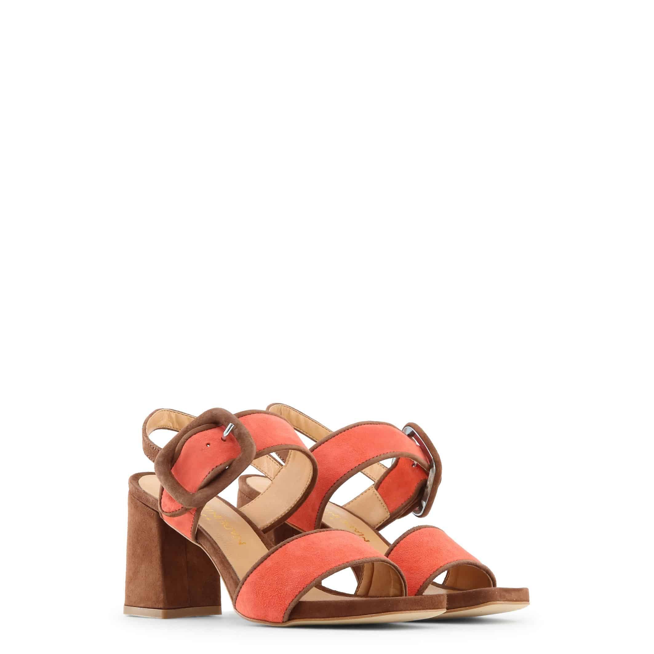 Sandalette Made in Italia – GAIA – Braun