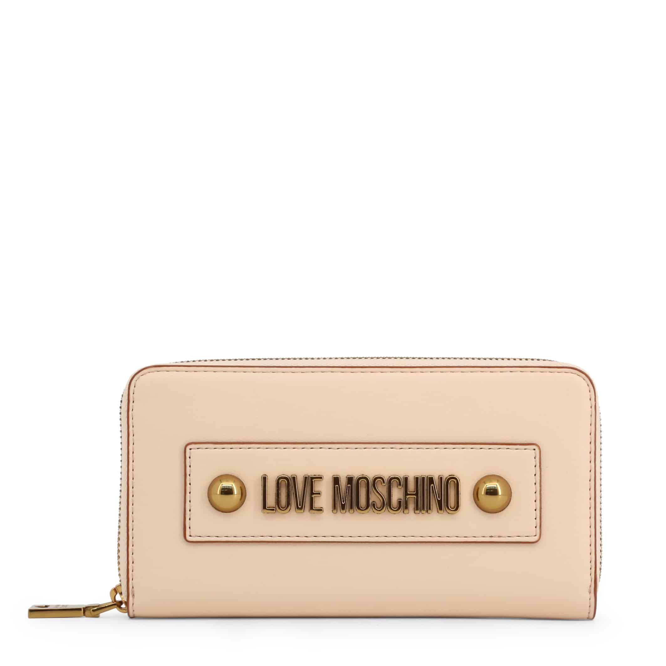 Portefeuilles Love Moschino – JC5604PP1ALD