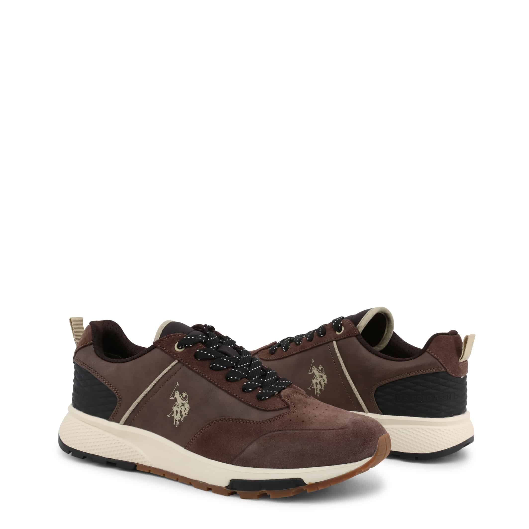 Sneakers U.S. Polo Assn. – AXEL4120W9_SY1