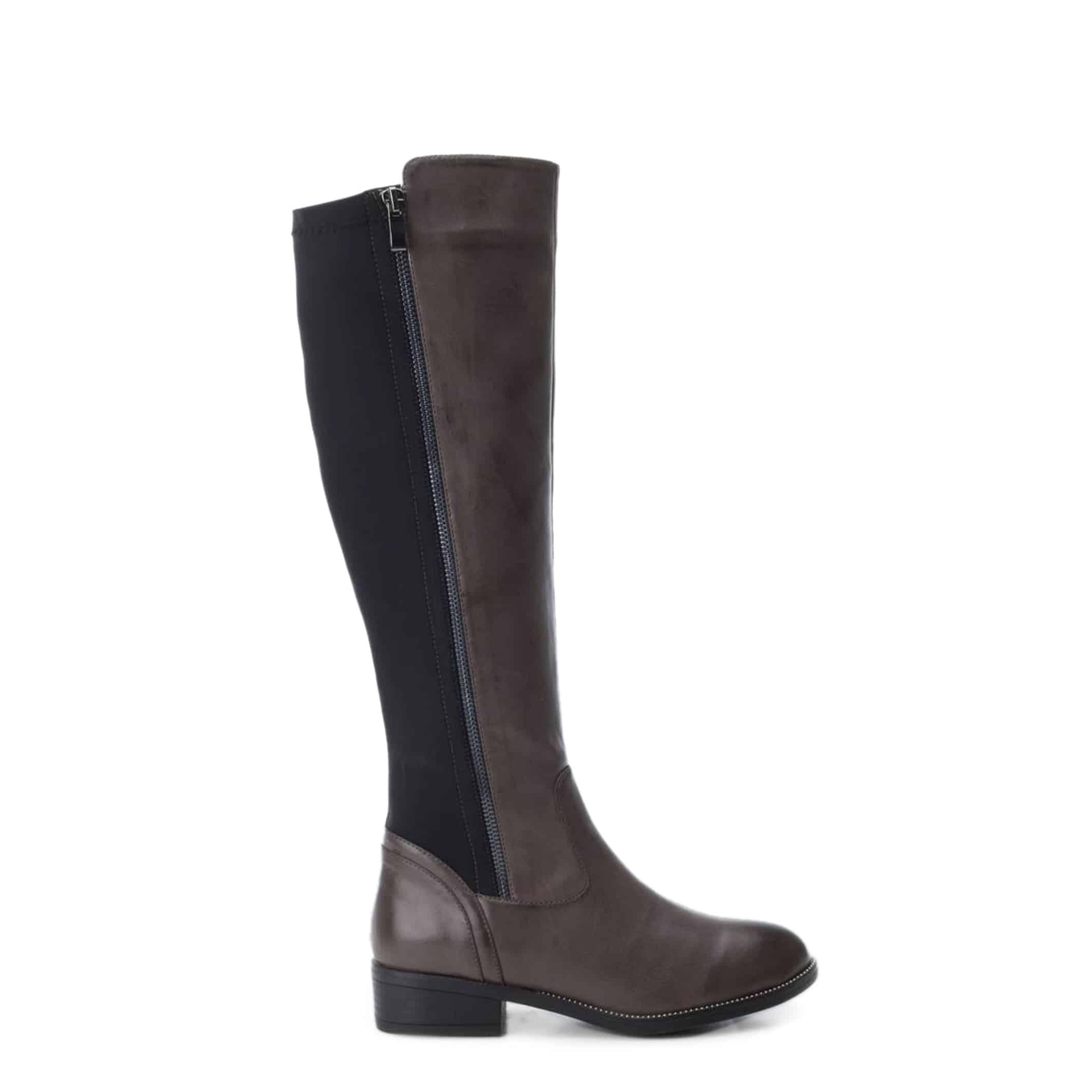Schuhe Xti – 48441 – Grau