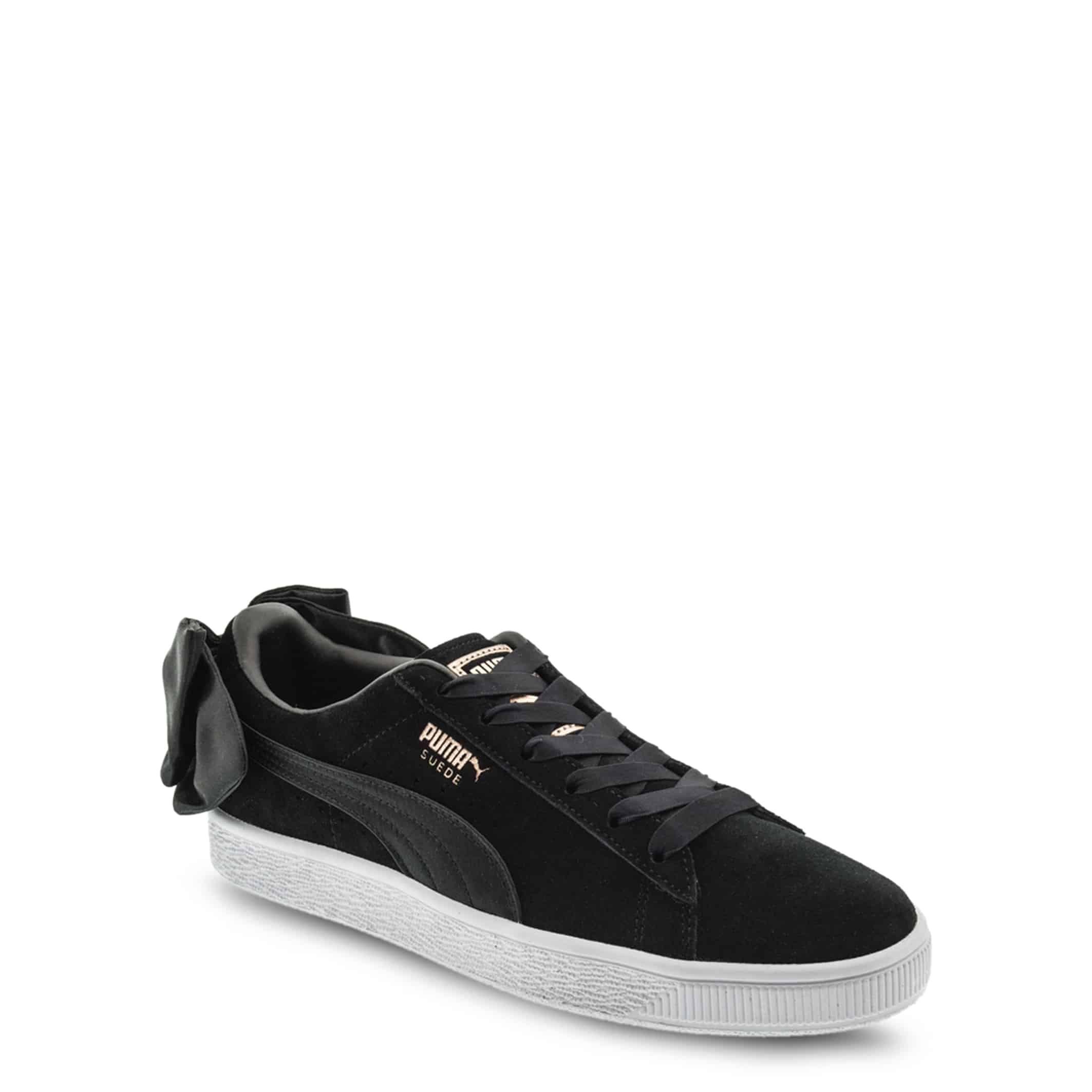 Sneakers Puma – 367317-SuedeBowB