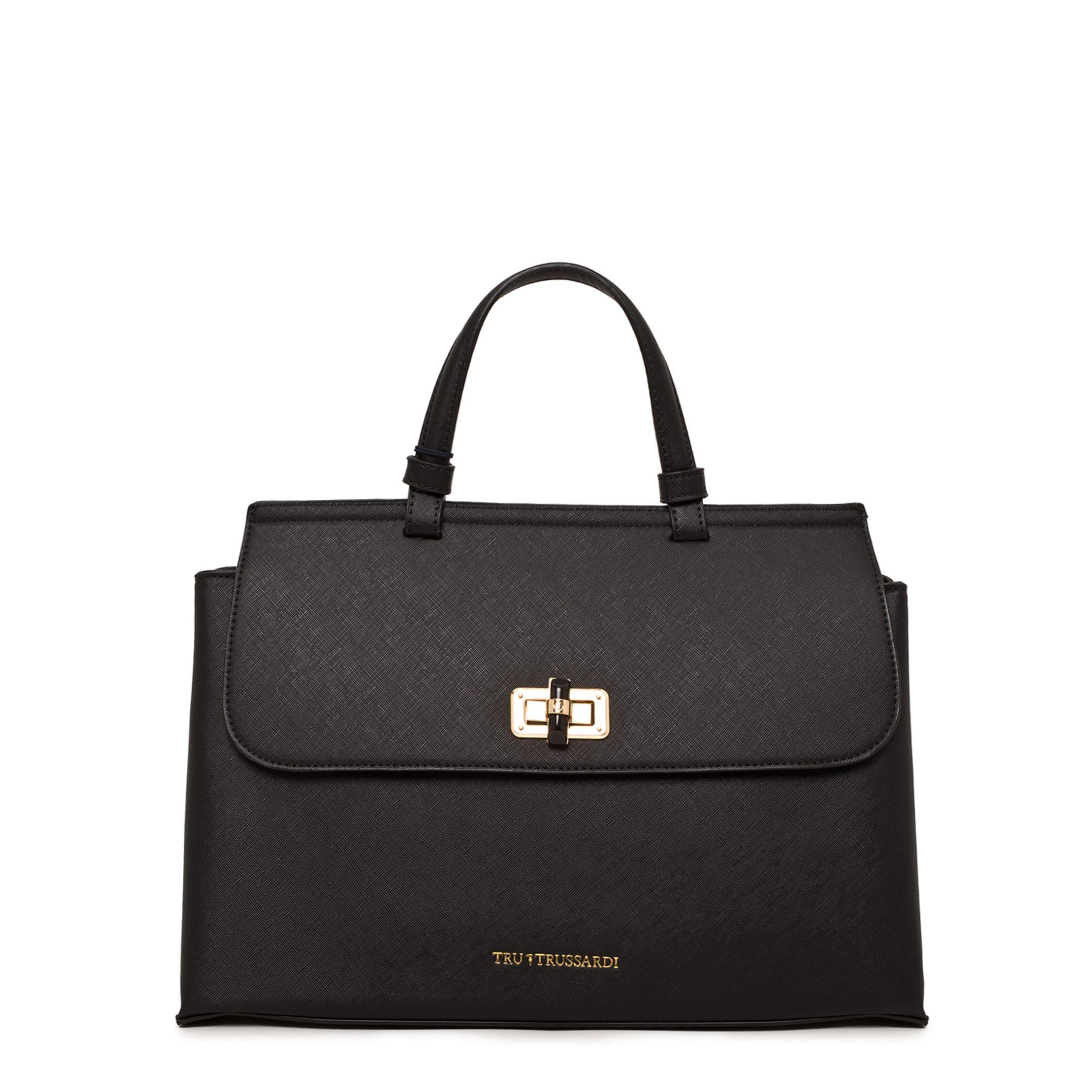 Handtaschen Trussardi – 76BTS14 – Schwarz