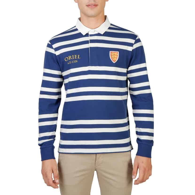 Polo Oxford University – RUGBY-ML