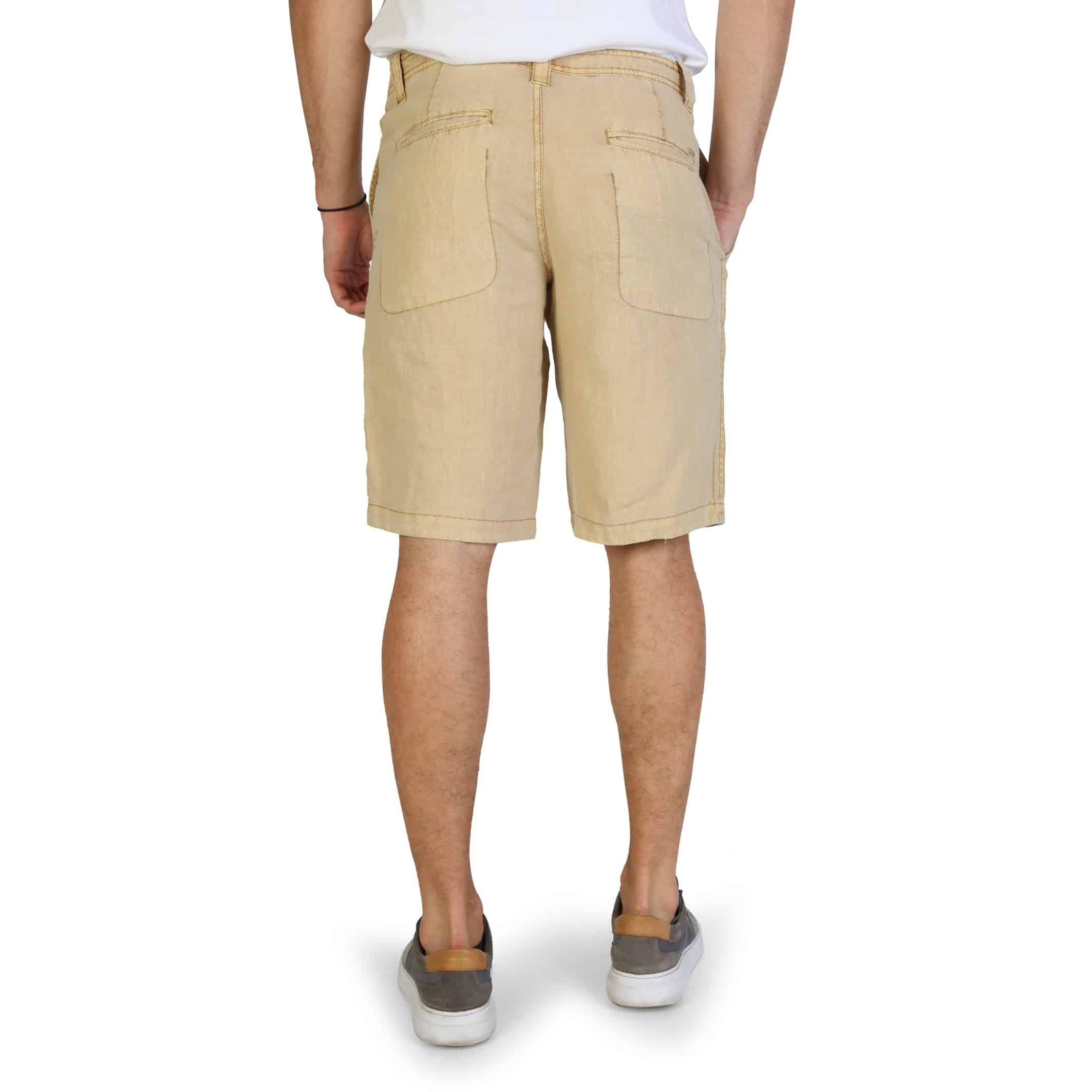 Bermuda Armani Jeans – 3Y6S75_6NDMZ