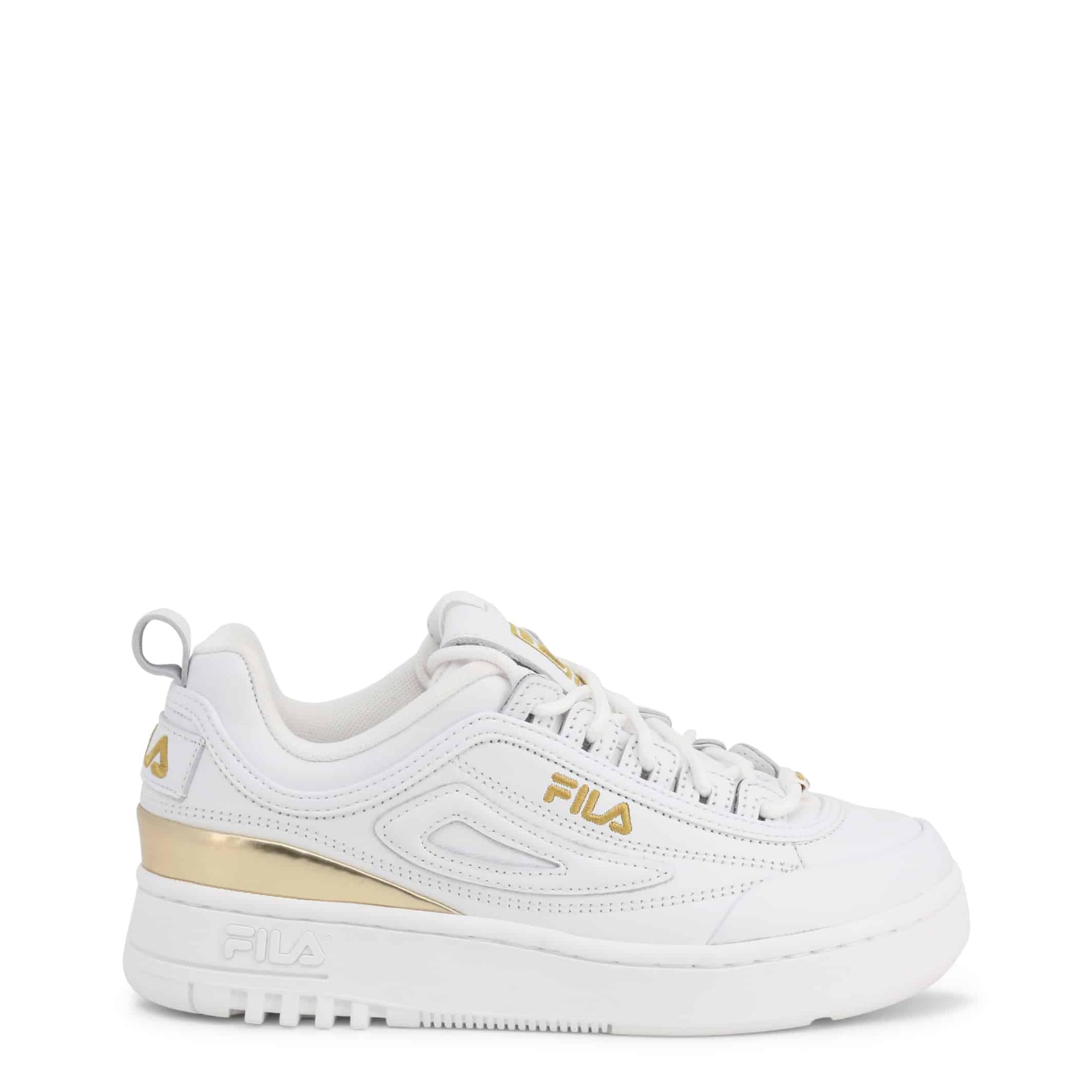 Sneakersy damskie FILA DISRUPTOR-XFX1OOPREM