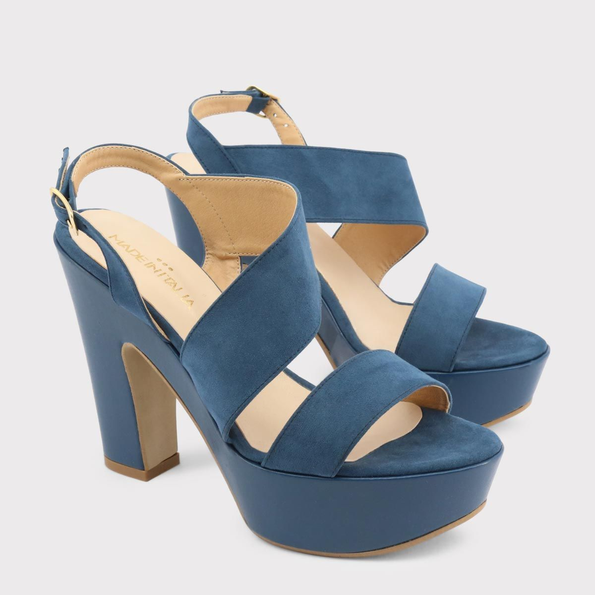 Made in Italia – FIAMMETTA – Azul
