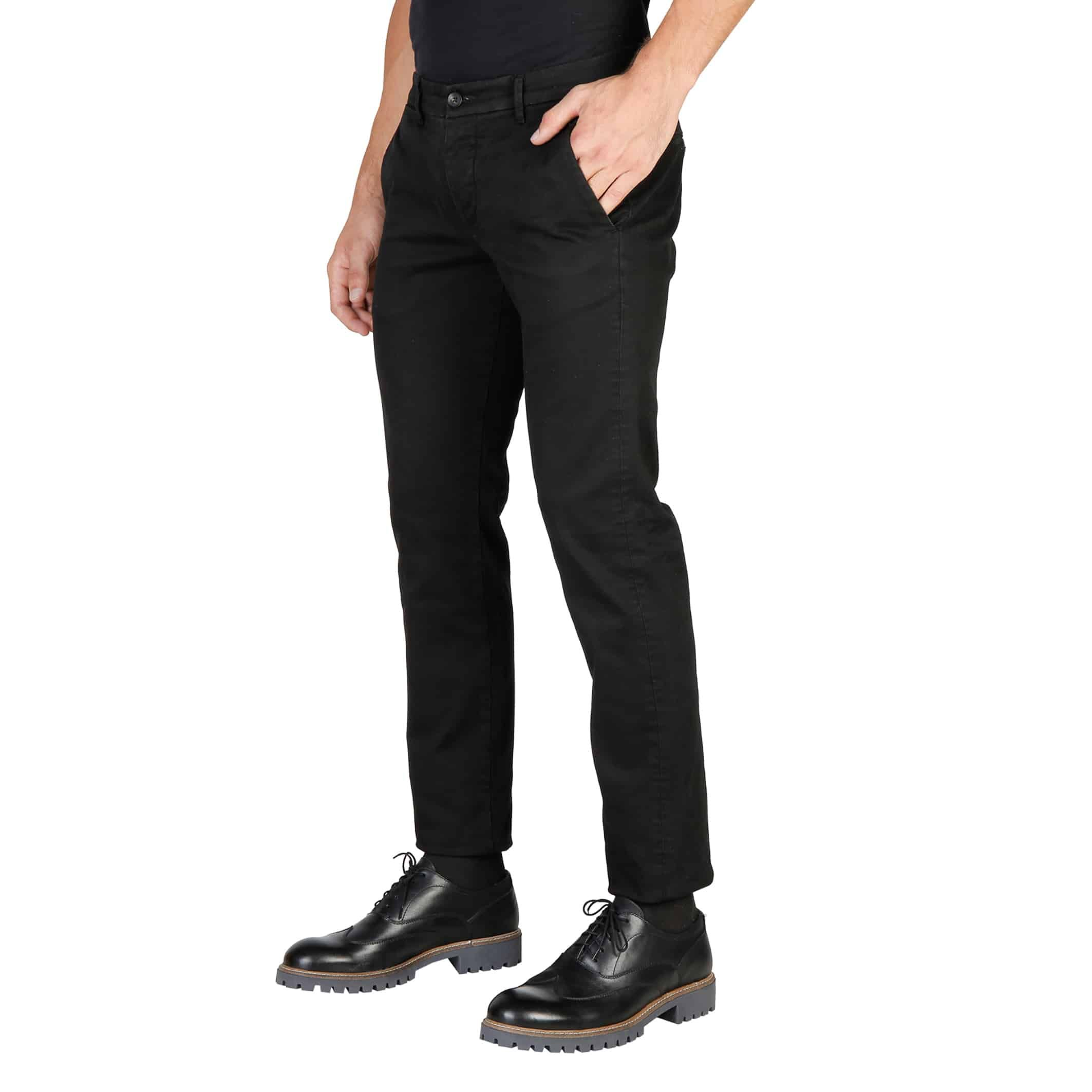 Pantalons Oxford University – OXFORD_PANT-REGULAR