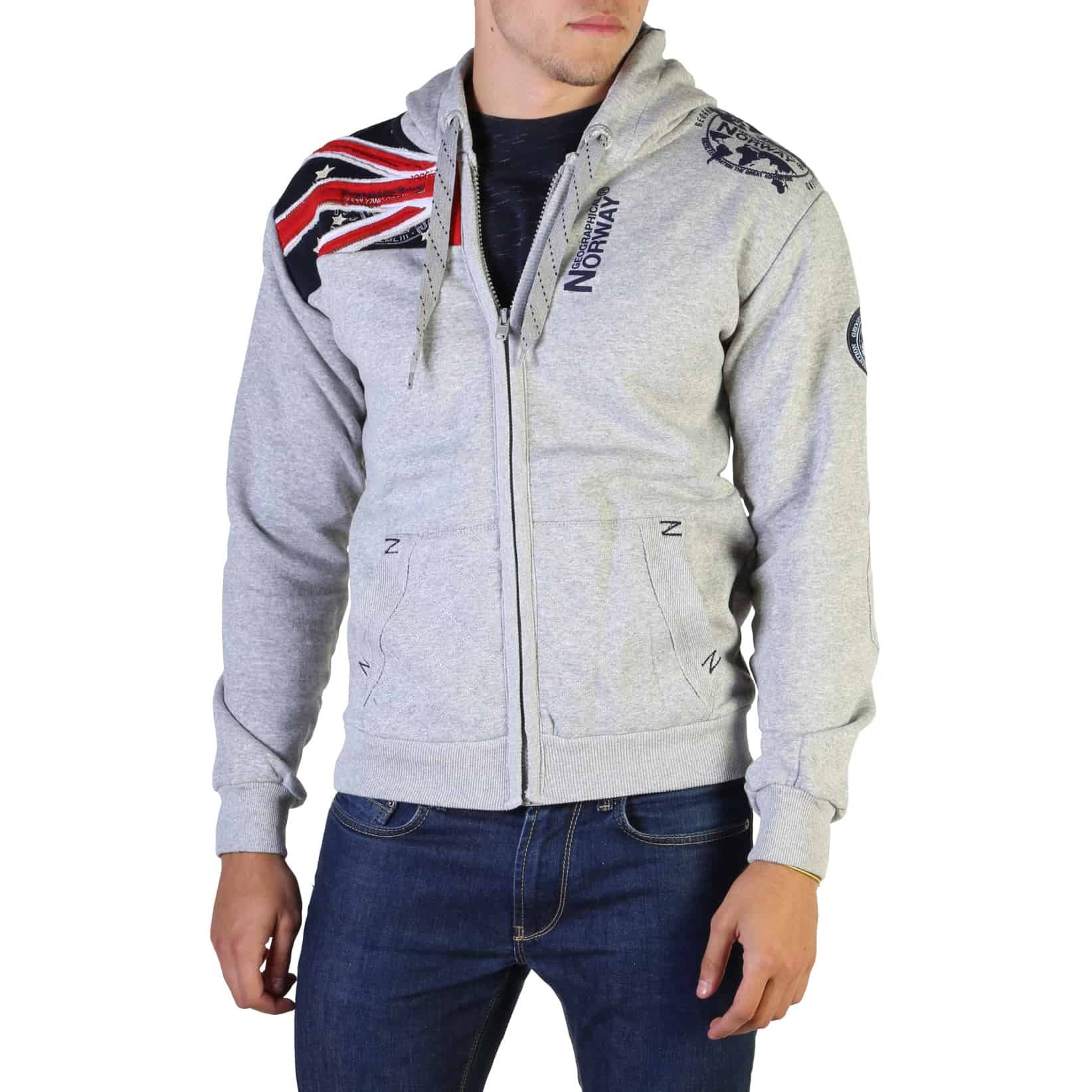Sweat-shirts Geographical Norway – Gasado_man