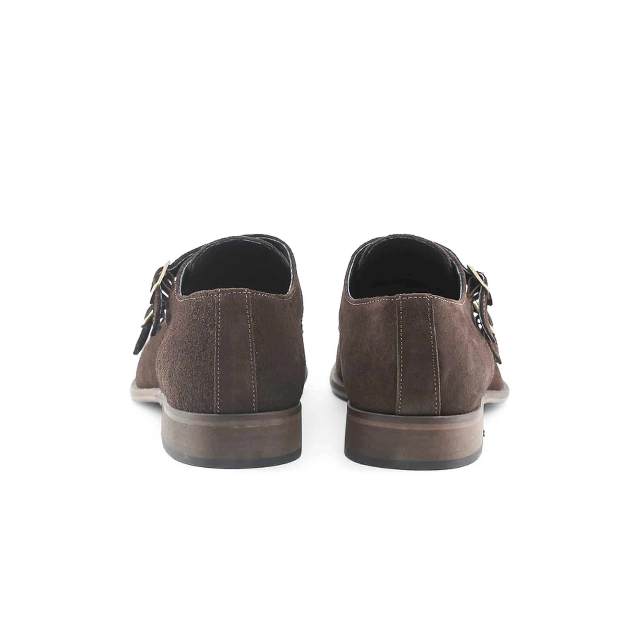 Schuhe Made in Italia – DARIO – Braun
