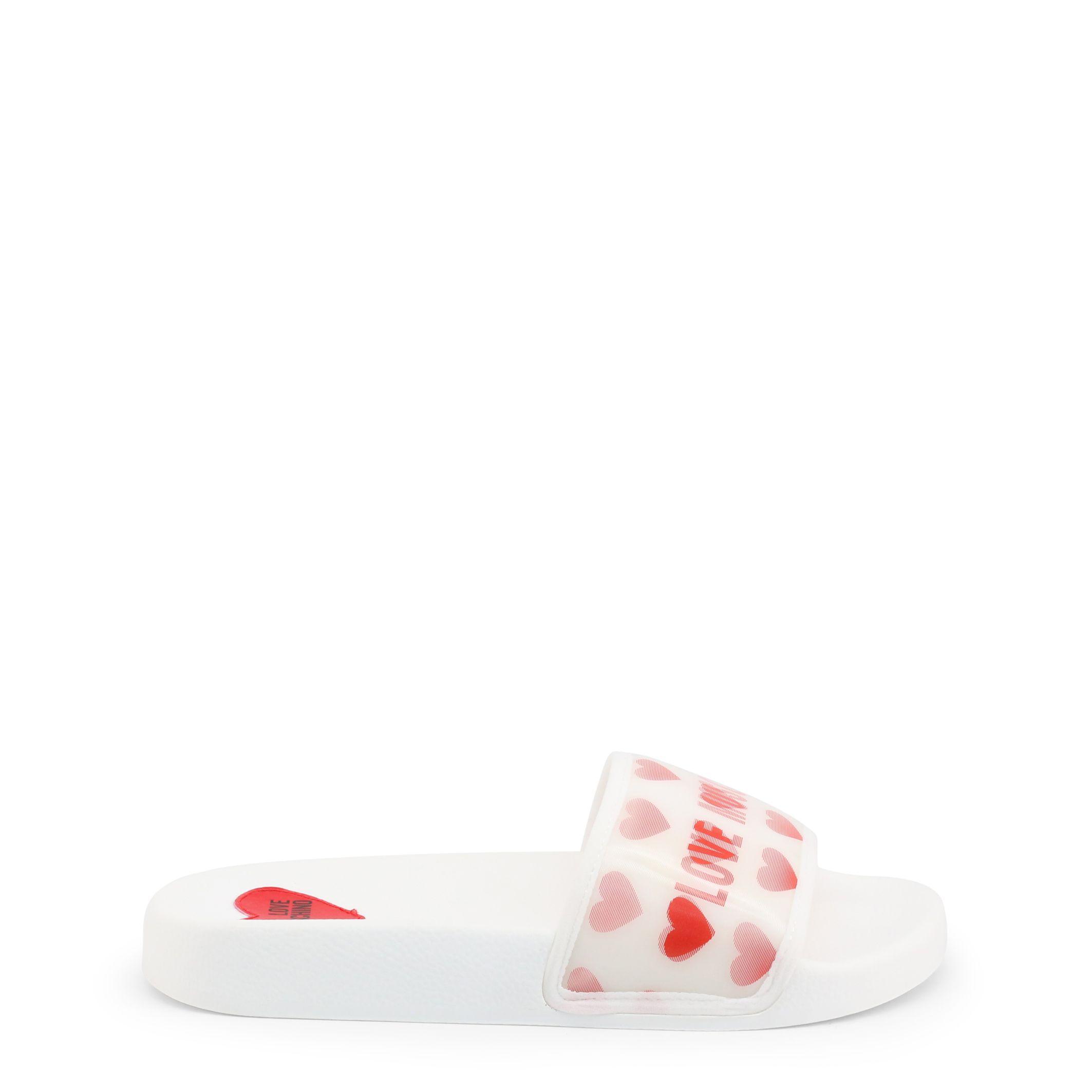 Dámské pantofle Love Moschino