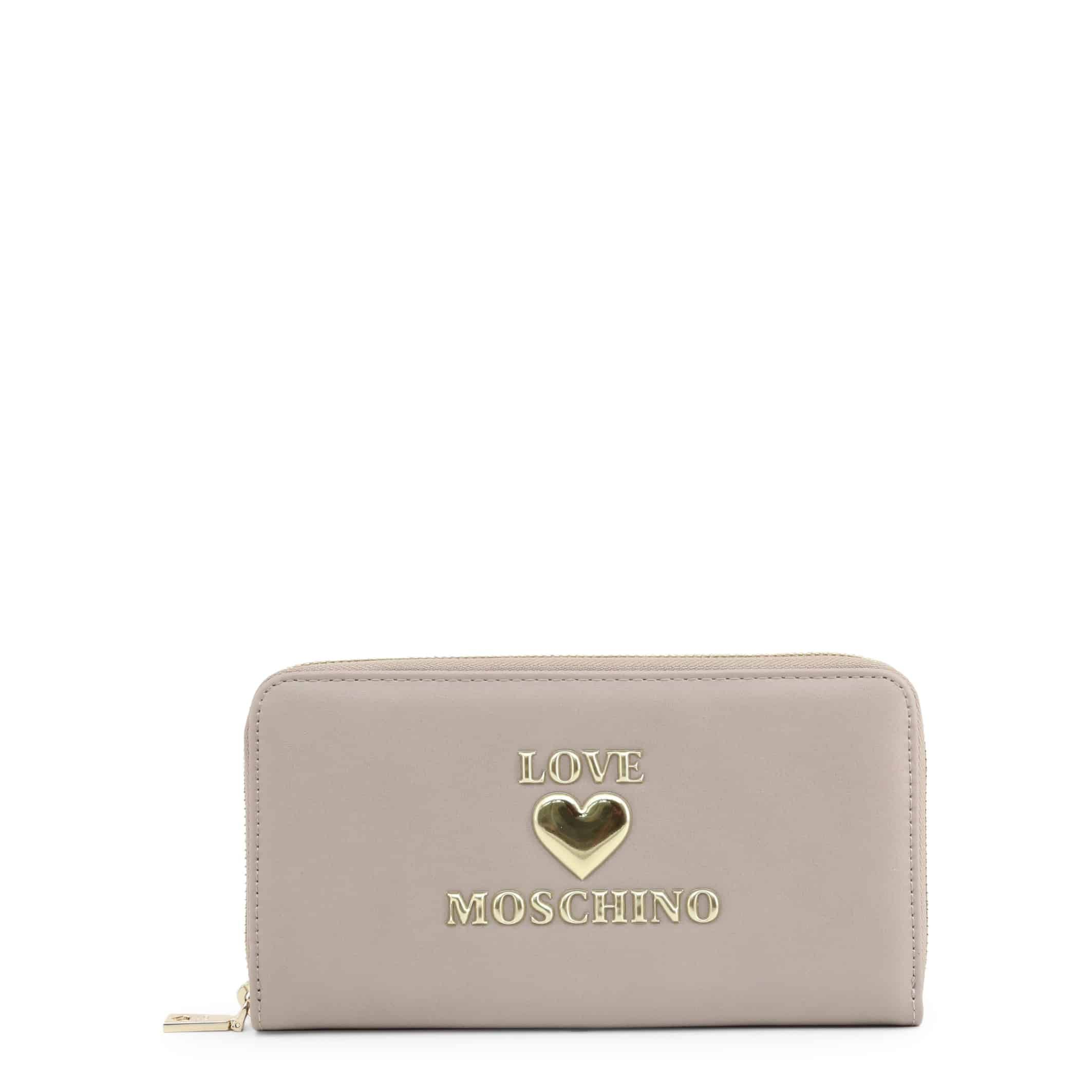 Portefeuilles Love Moschino – JC5606PP1BLE