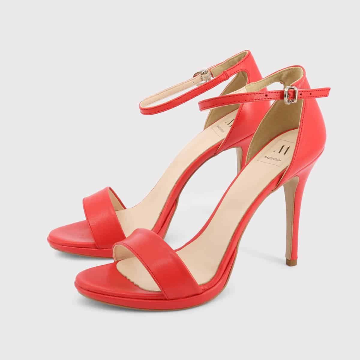 Made in Italia – LA-GELOSIA – Rojo