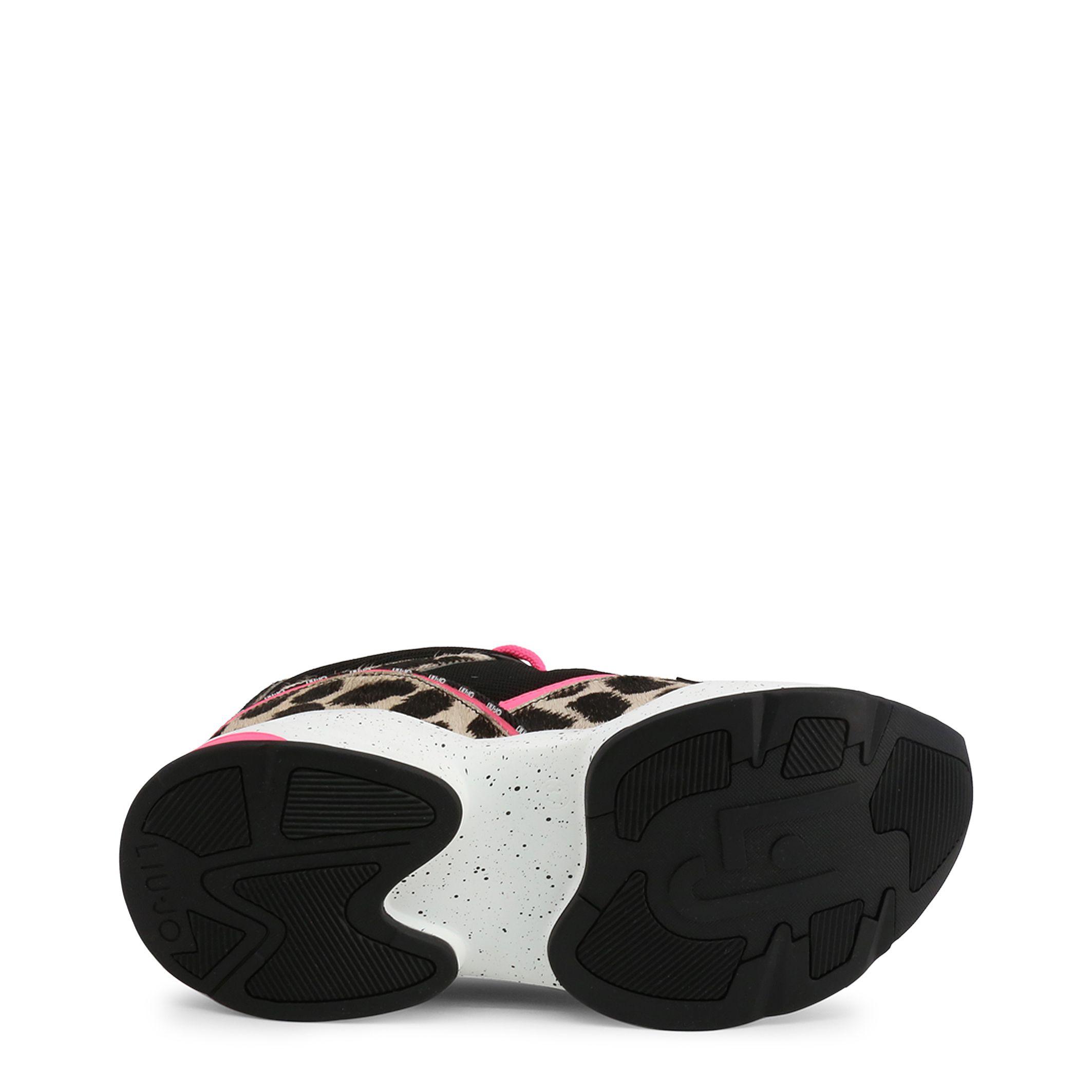 Schuhe Liu Jo – B69041PX045 – Schwarz