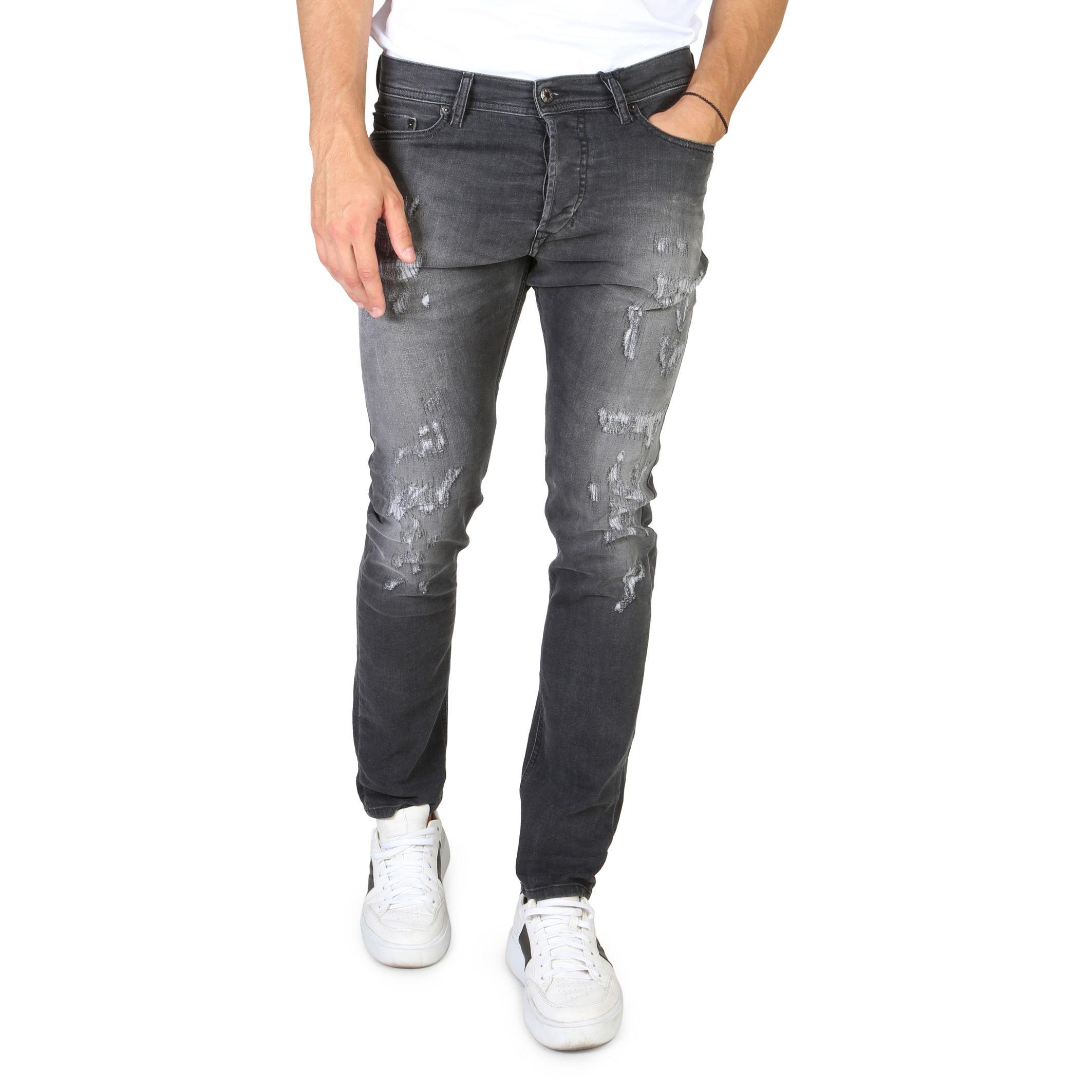 Diesel – TEPPHAR Leg L32 Jeans