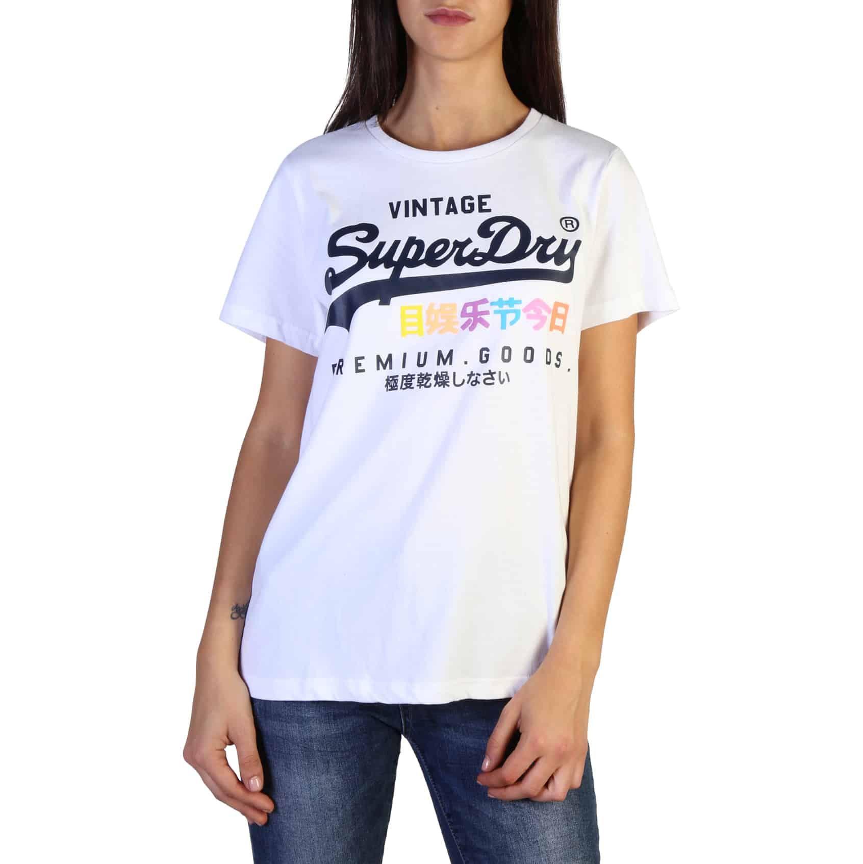 T-shirts Superdry – G10306AU